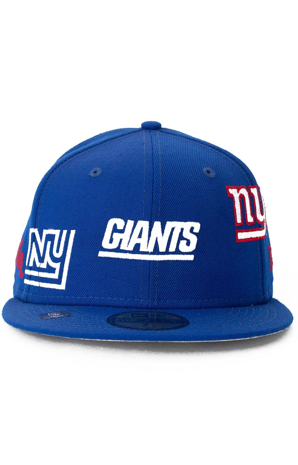 NFL Elements 59Fifty Fitted Hat - New York Giants  2