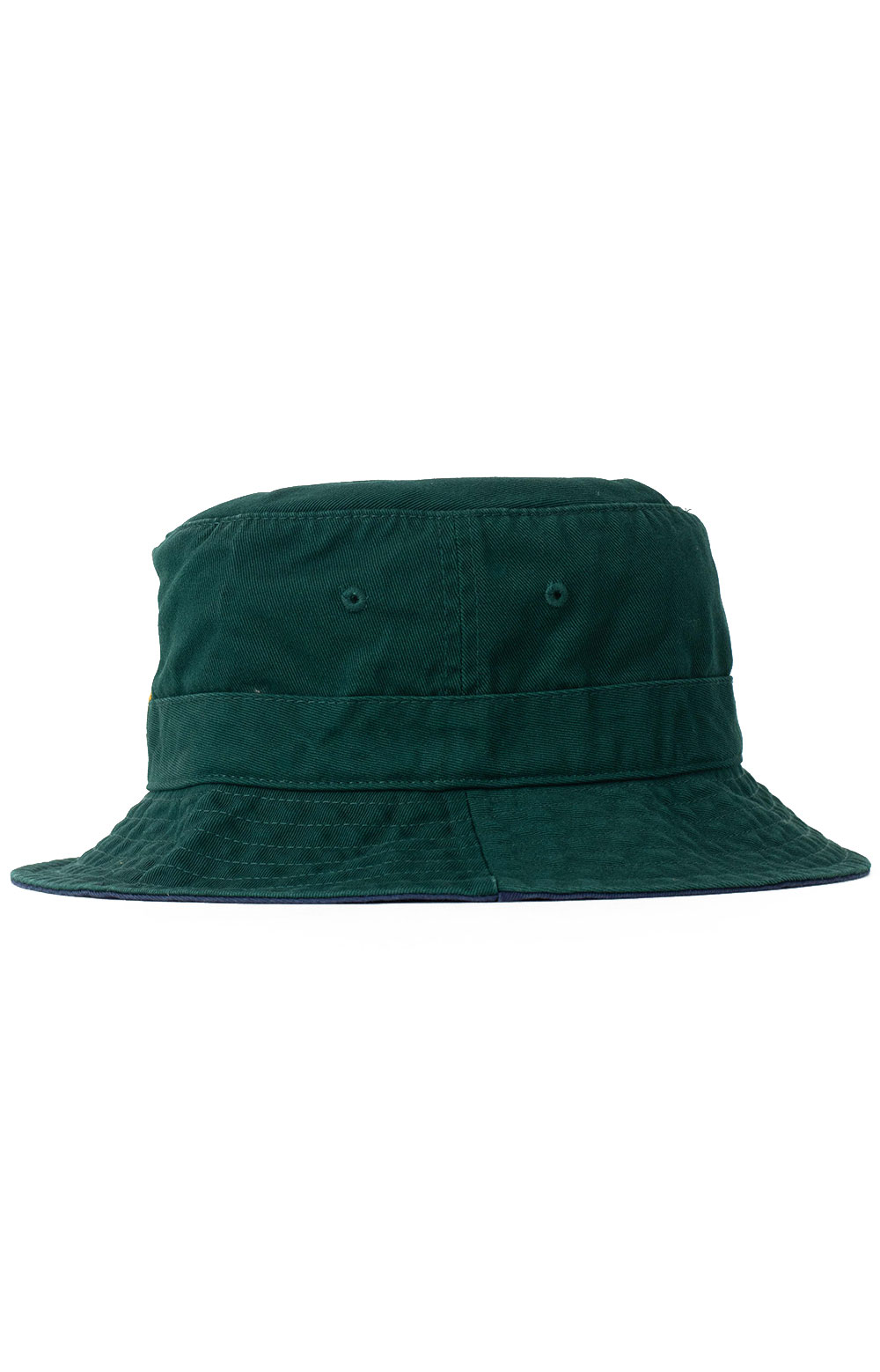 Polo Best Bear Chino Bucket Hat - College Green  3