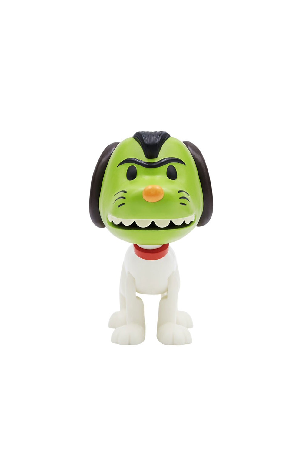 Peanuts ReAction Figure Wave 4 - Masked Snoopy 4