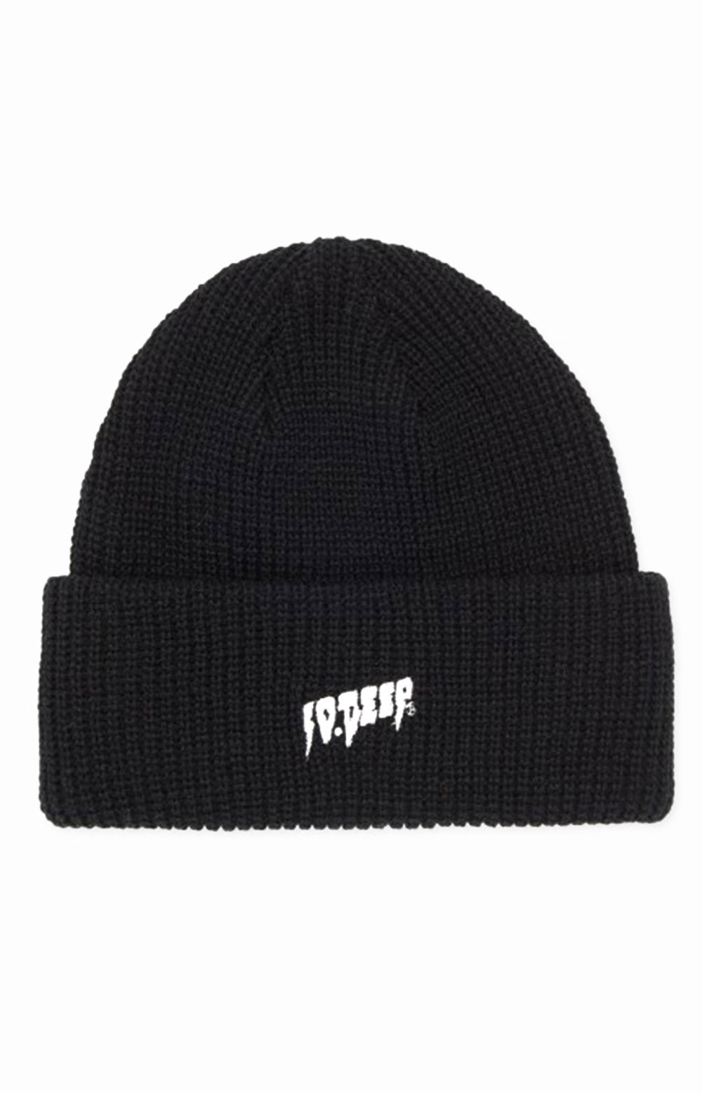 Sound & Fury Beanie - Black