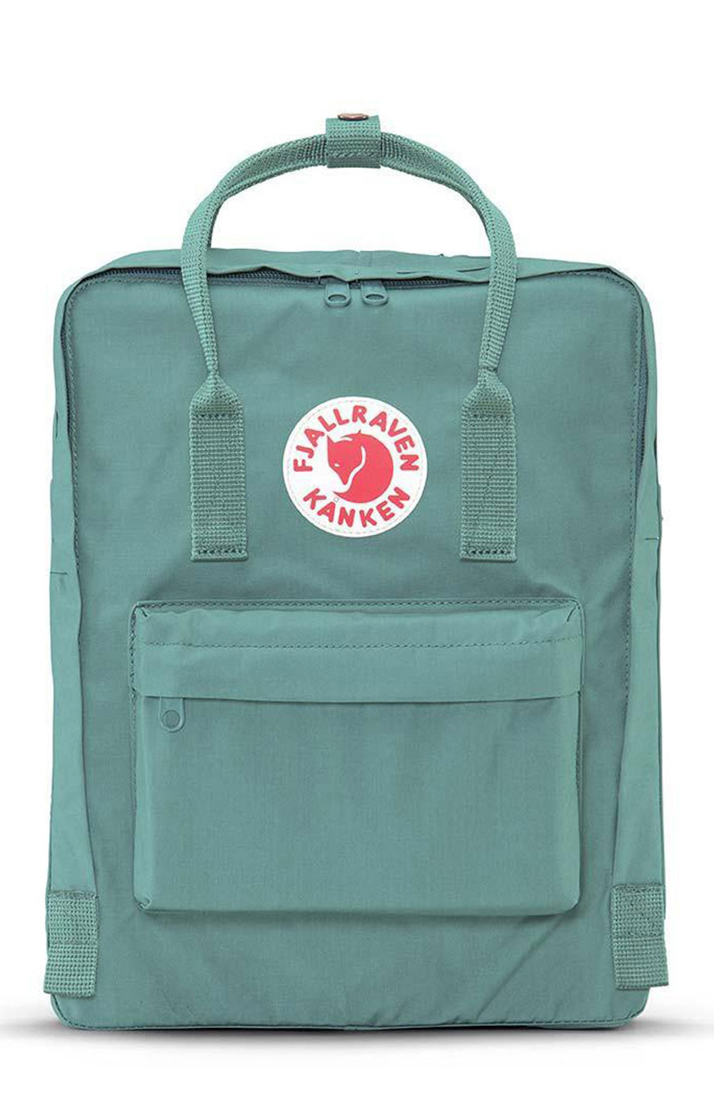 Kanken Backpack - Frost Green