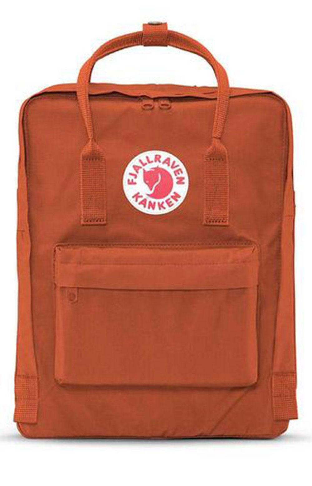 Kanken Backpack - Brick
