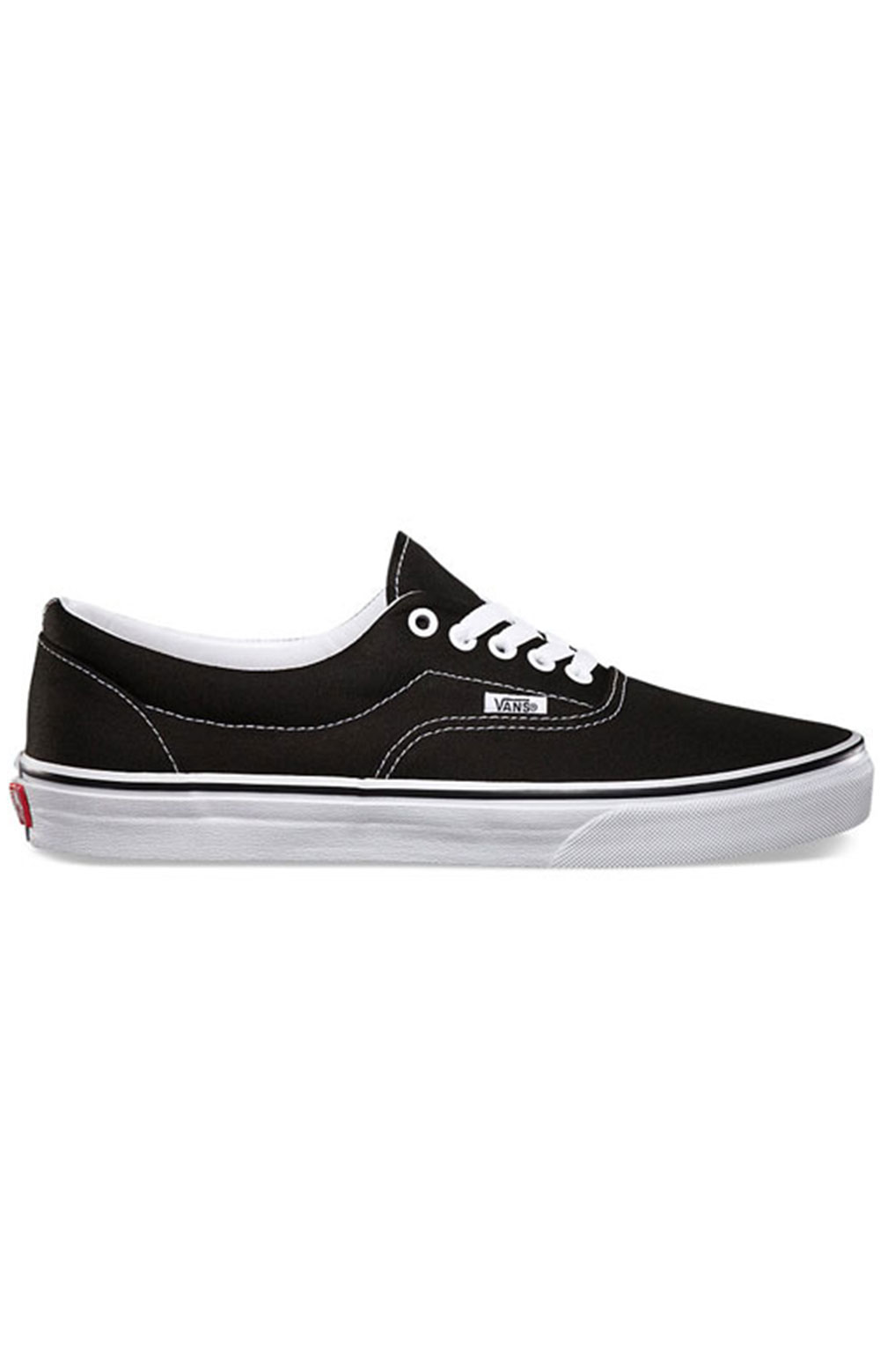(EWZBLK) Era Shoe - Black