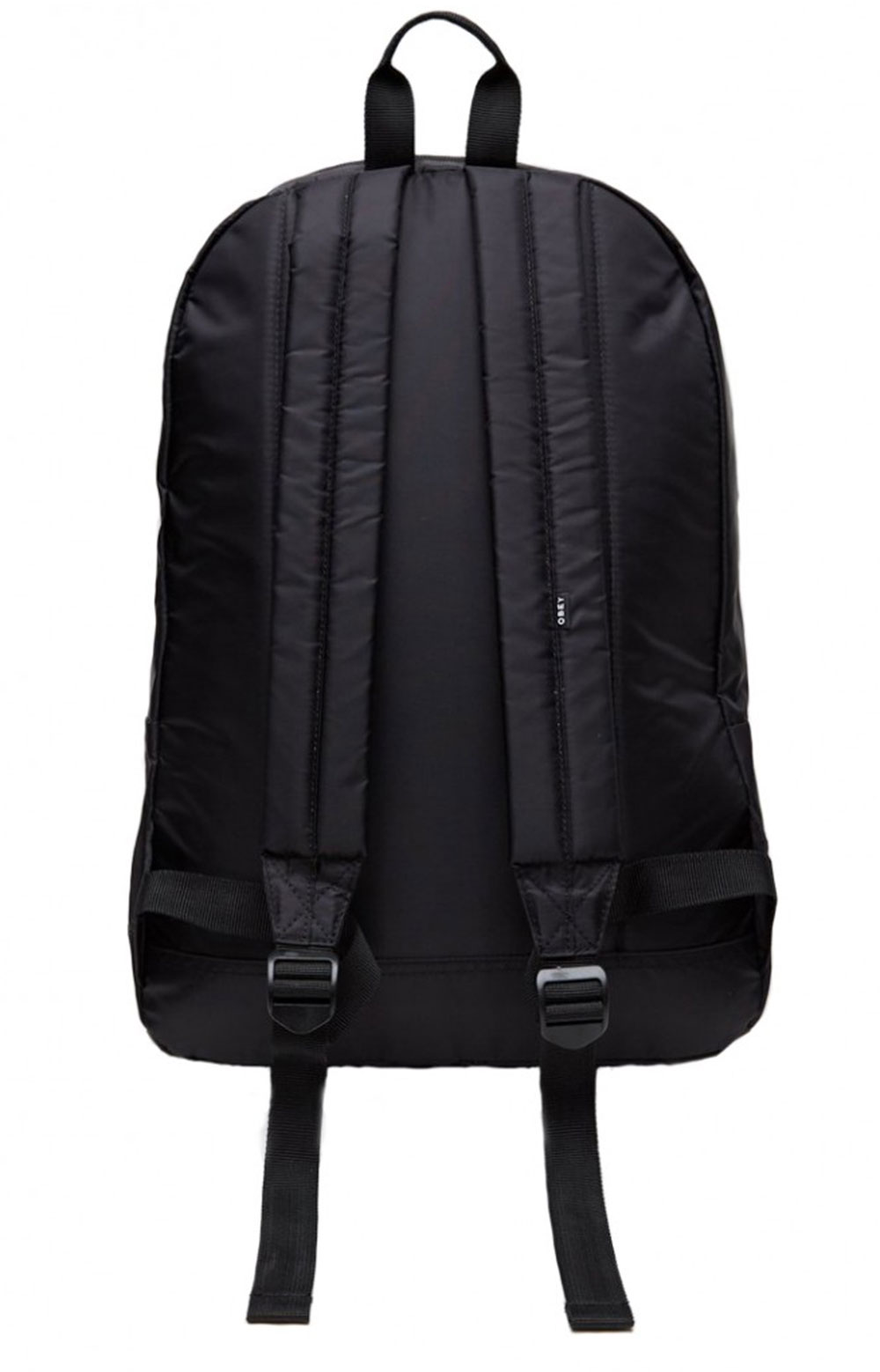 Drop Out Backpack - Black 2
