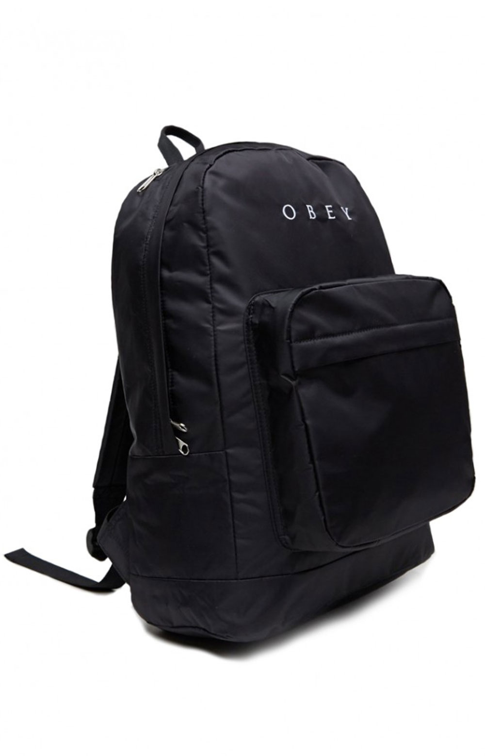 Drop Out Backpack - Black 3