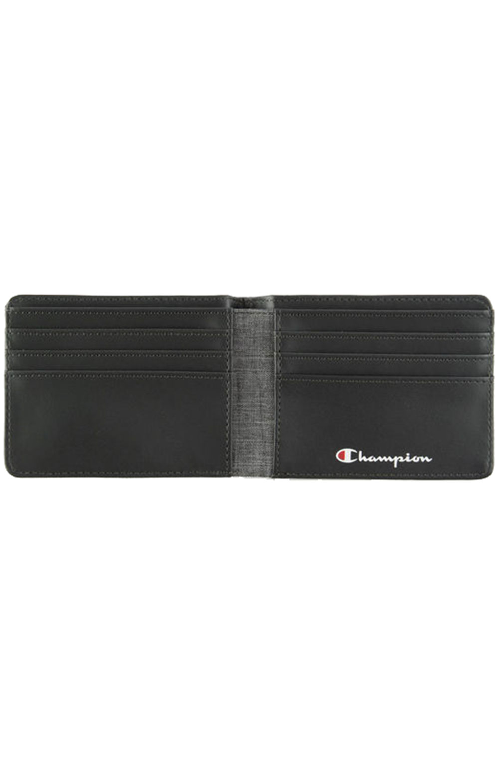 Champion Advocate Bi-Fold Wallet - Dark Grey 2