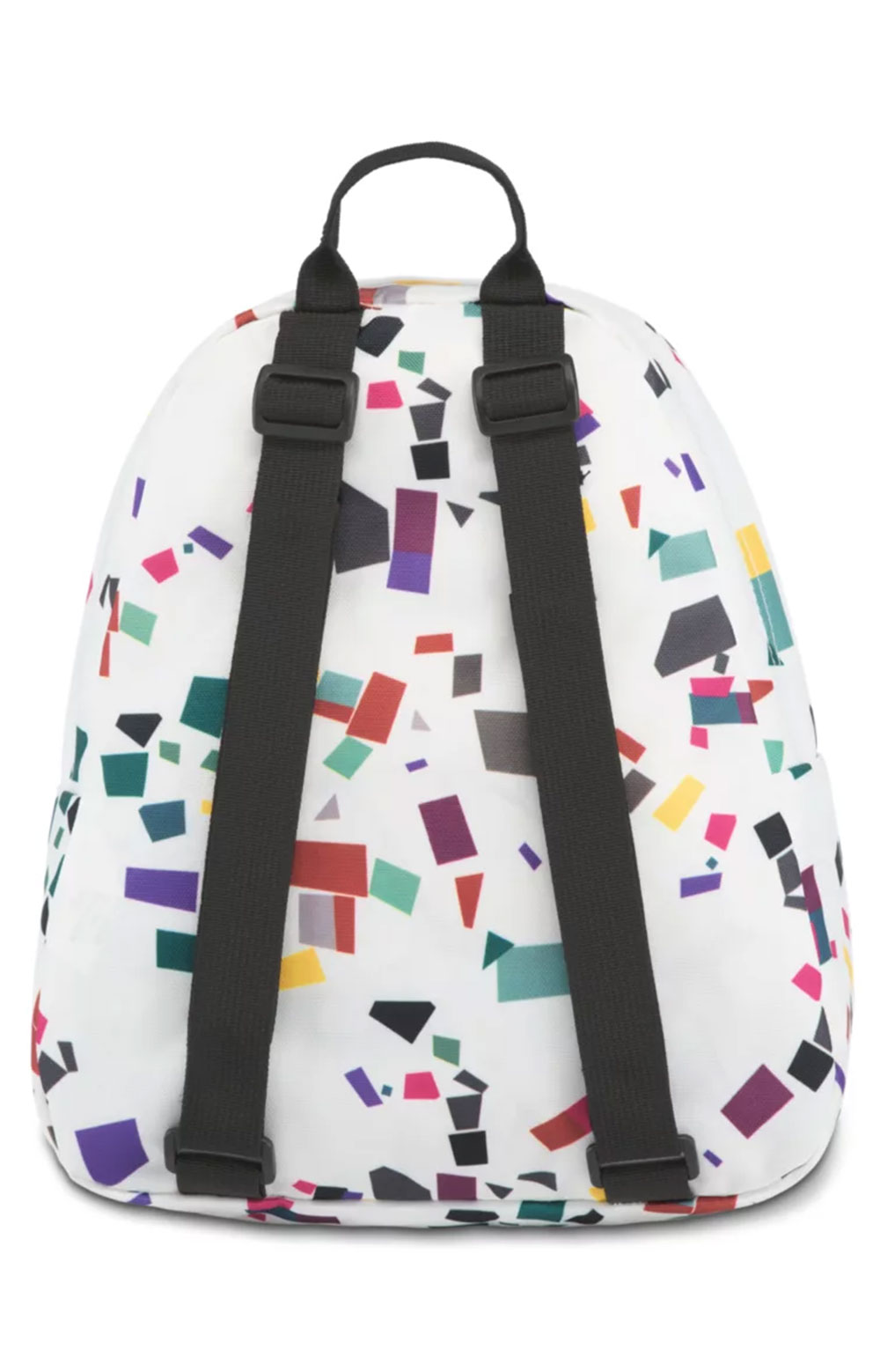 Half Pint Mini Backpack - Holiday Geo Party 2