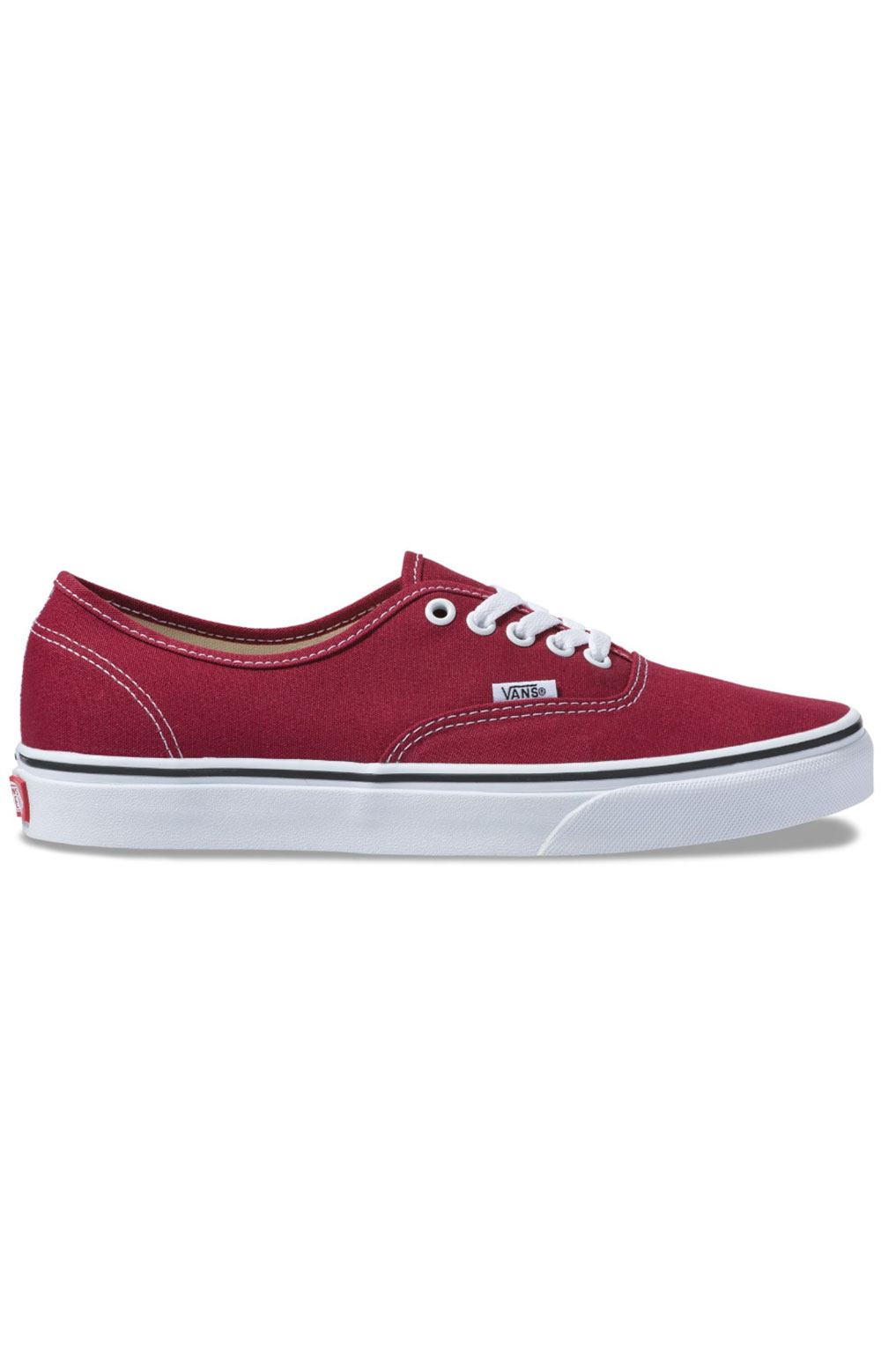 (8EMVG4) Authentic Shoe - Rumba Red