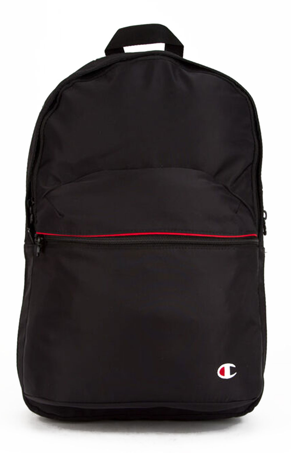 (CH1100) Champion Expander Backpack - Black