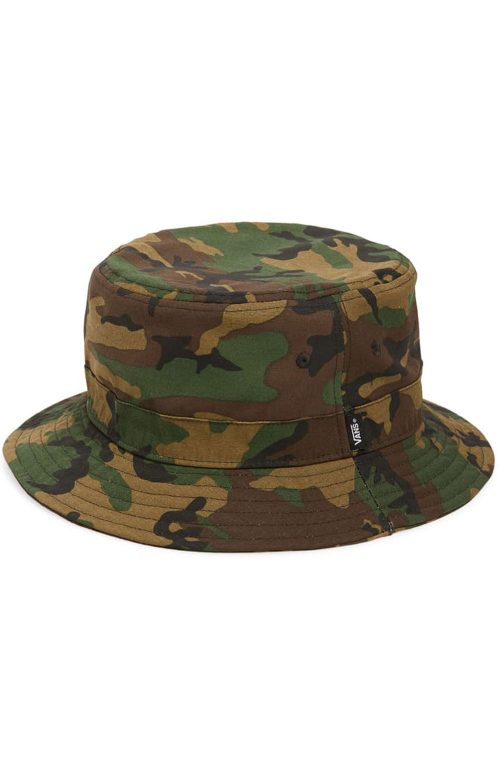 Undertone Bucket Hat - Classic Camo
