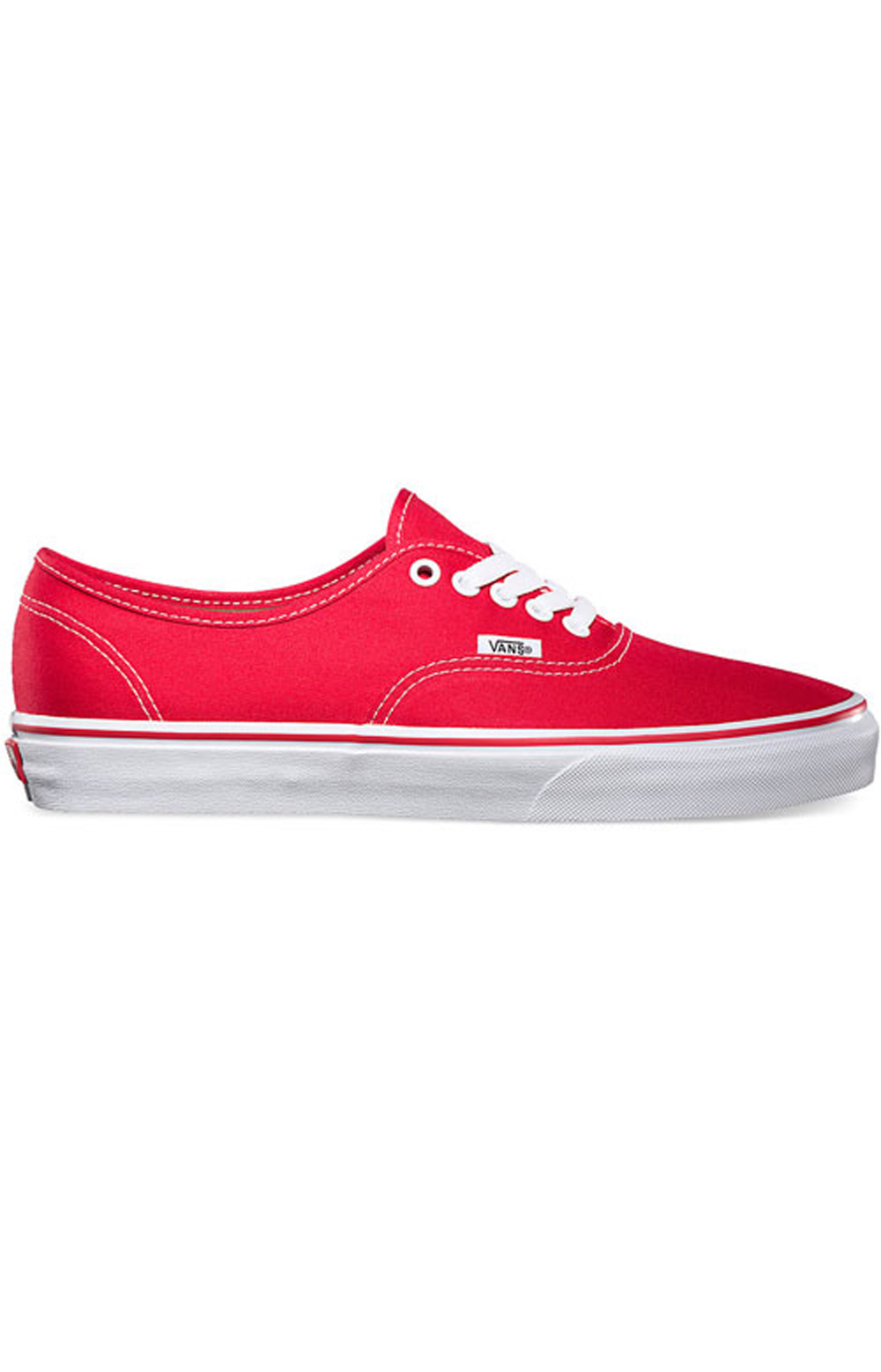 (EE3RED) Authentic Shoe - Red