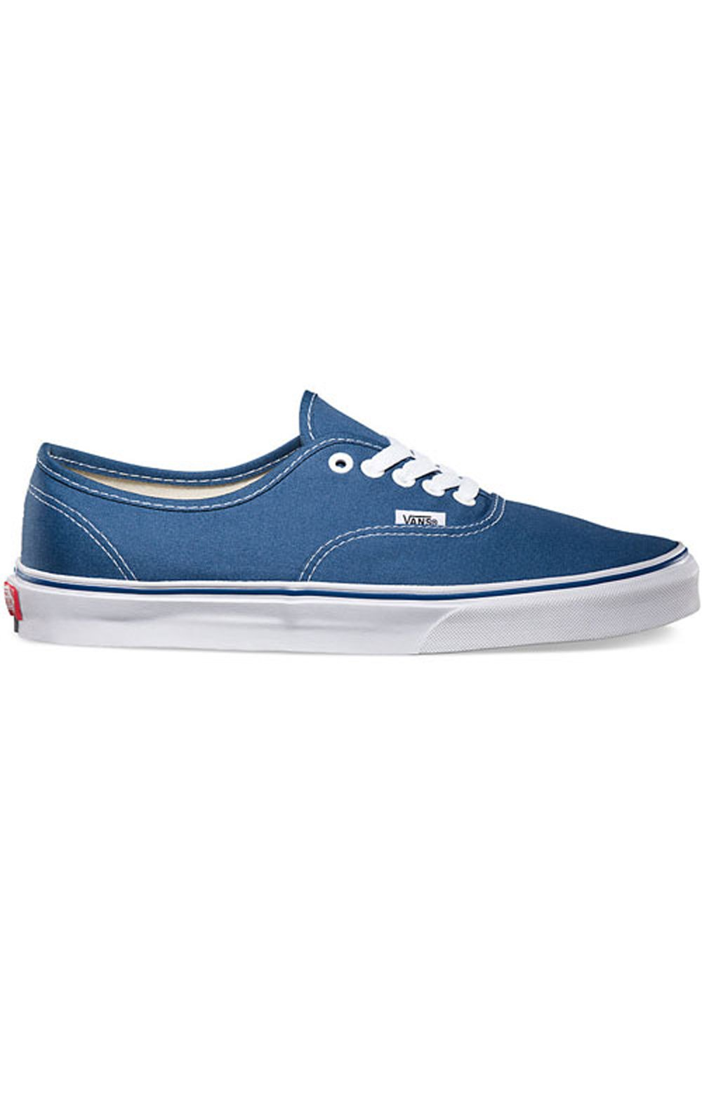 (EE3NVY) Authentic Shoe - Navy
