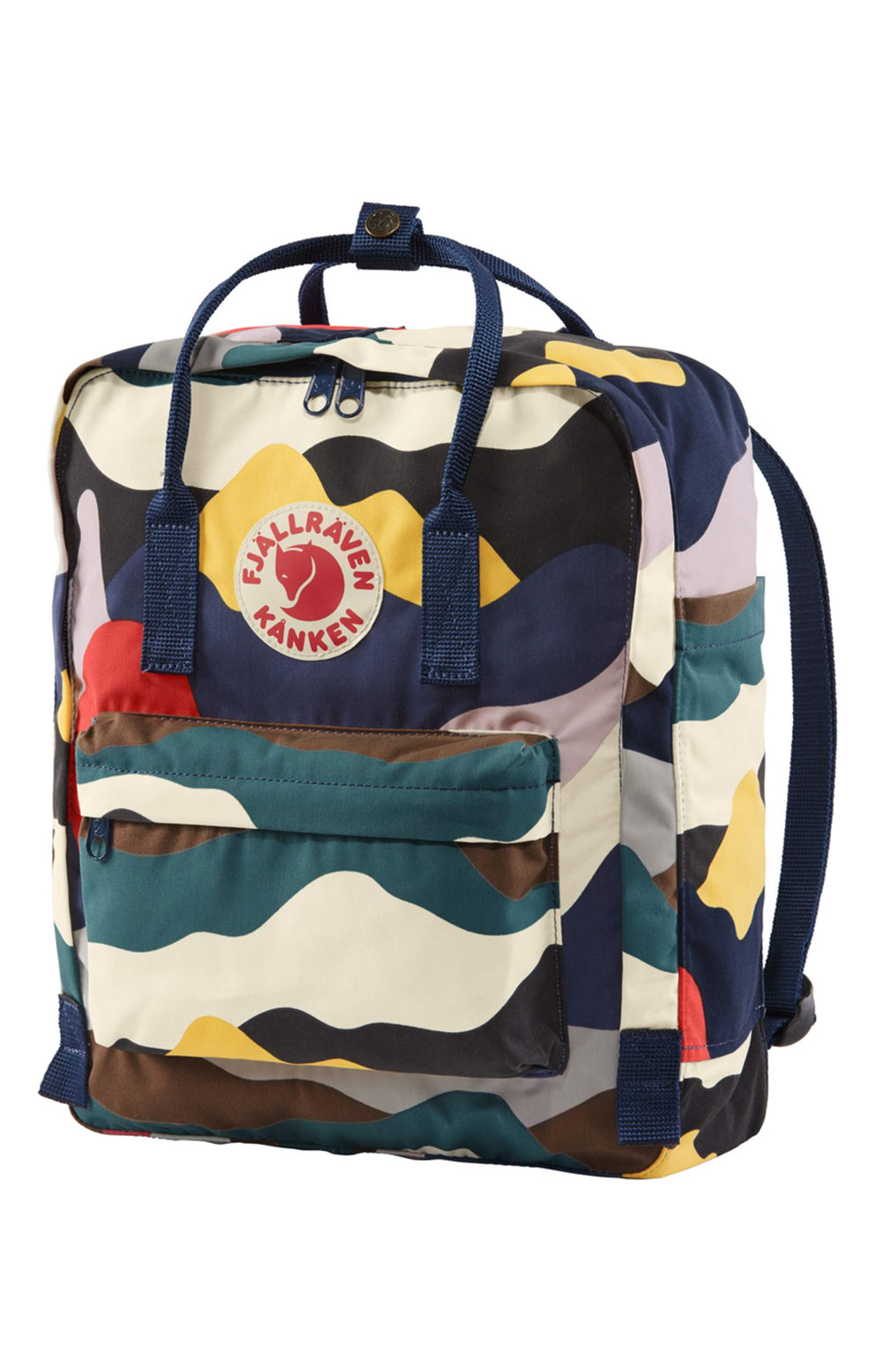 Kanken Art Backpack - Summer Landscape