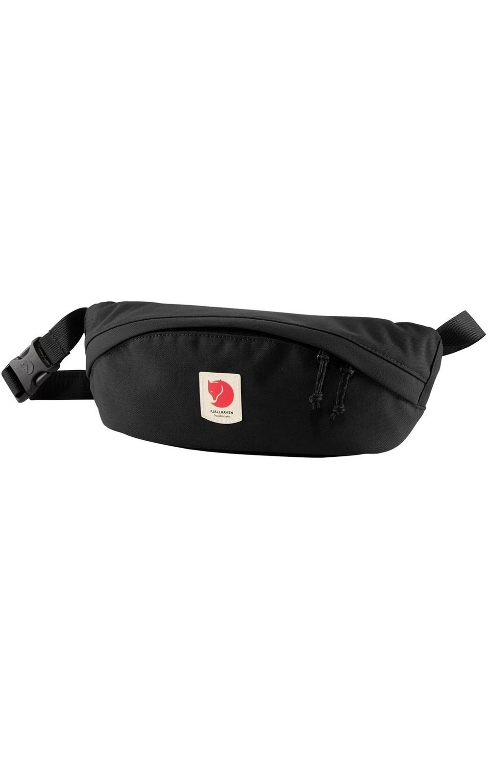 Ulvo Hip Pack Medium - Black