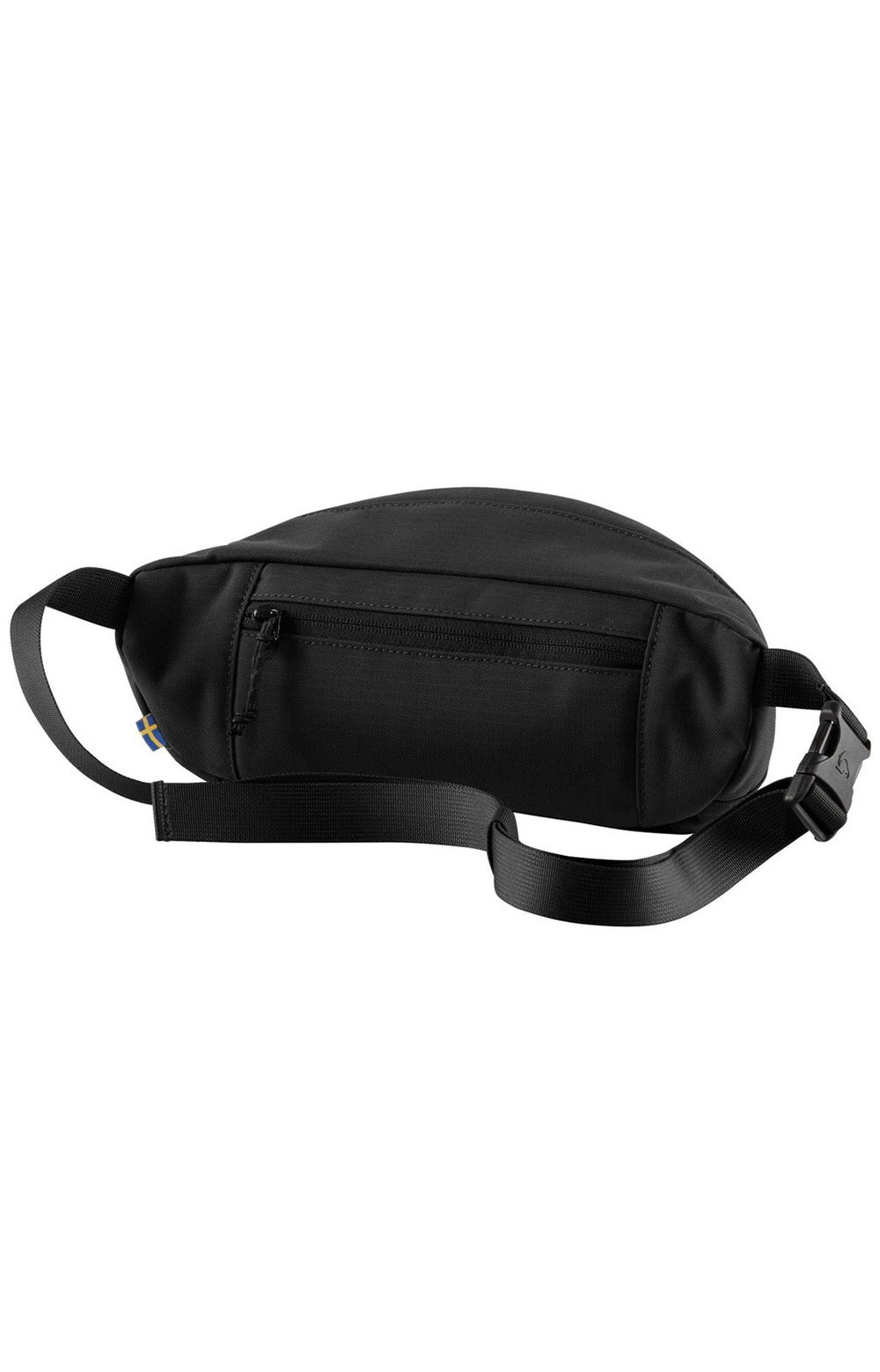 Ulvo Hip Pack Medium - Black 2