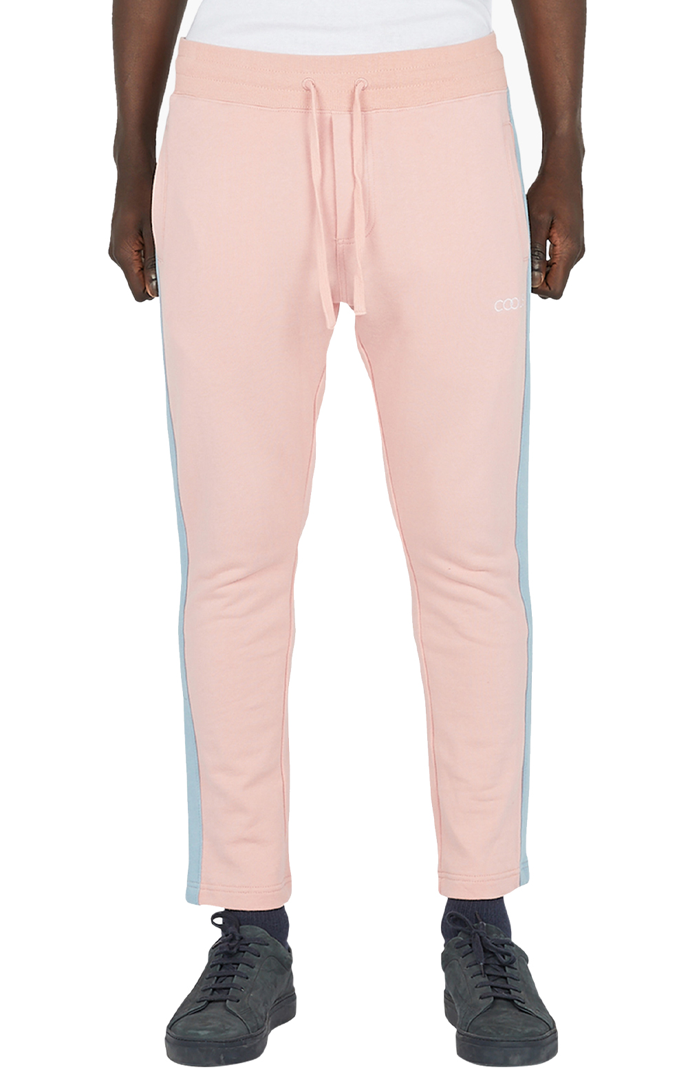 Sports Track Pant - Pink 2