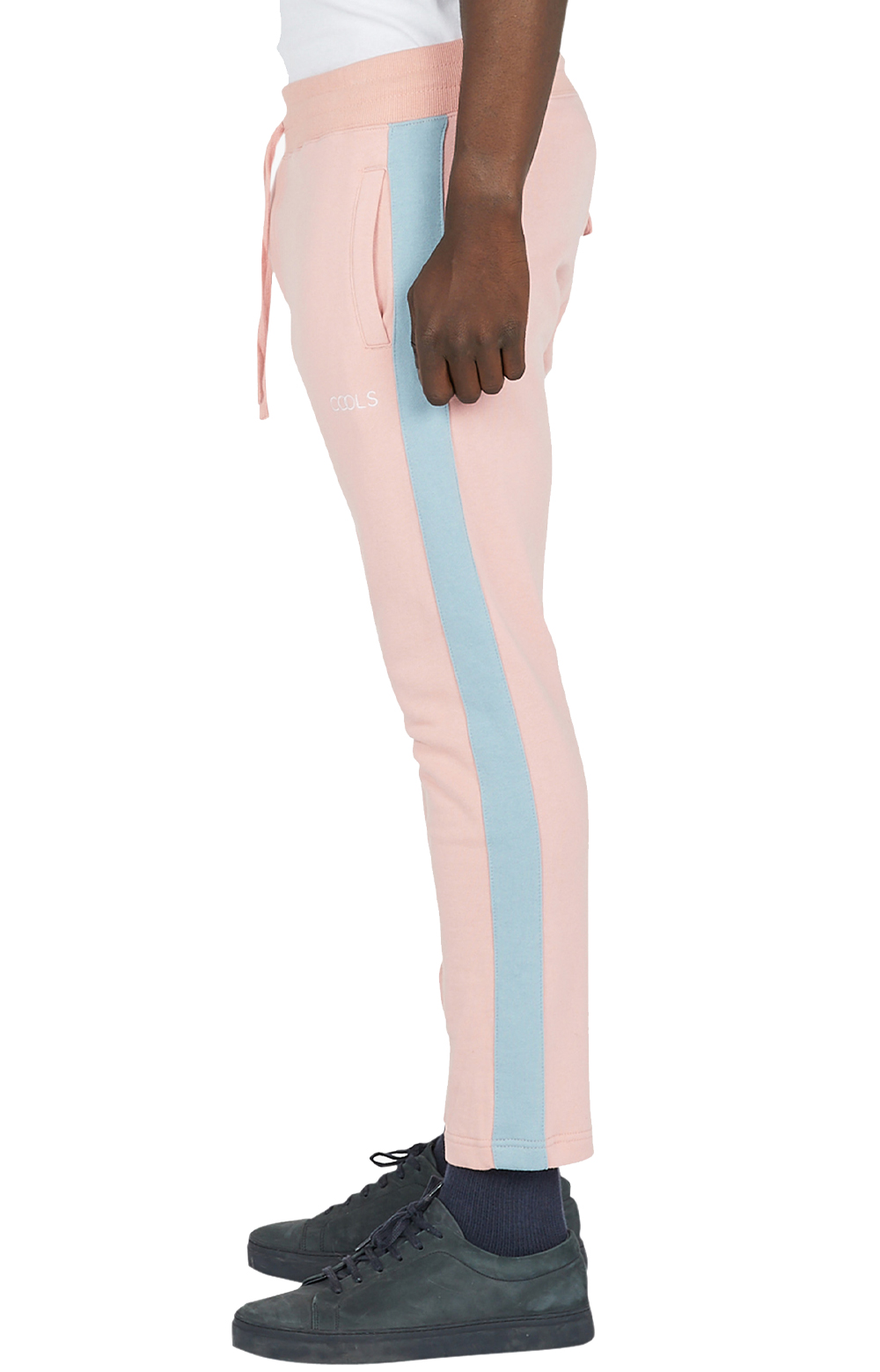 Sports Track Pant - Pink 3