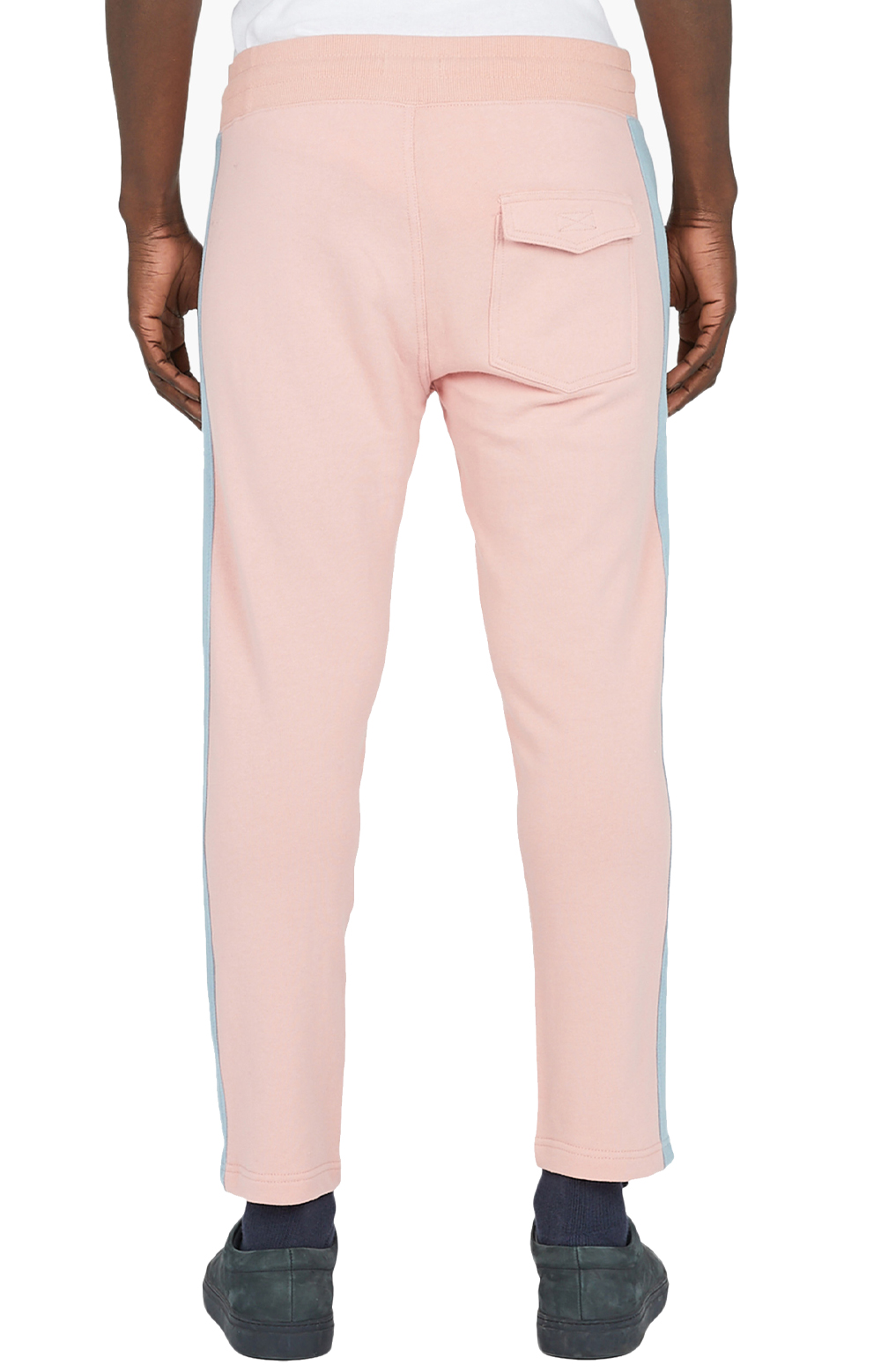 Sports Track Pant - Pink 4