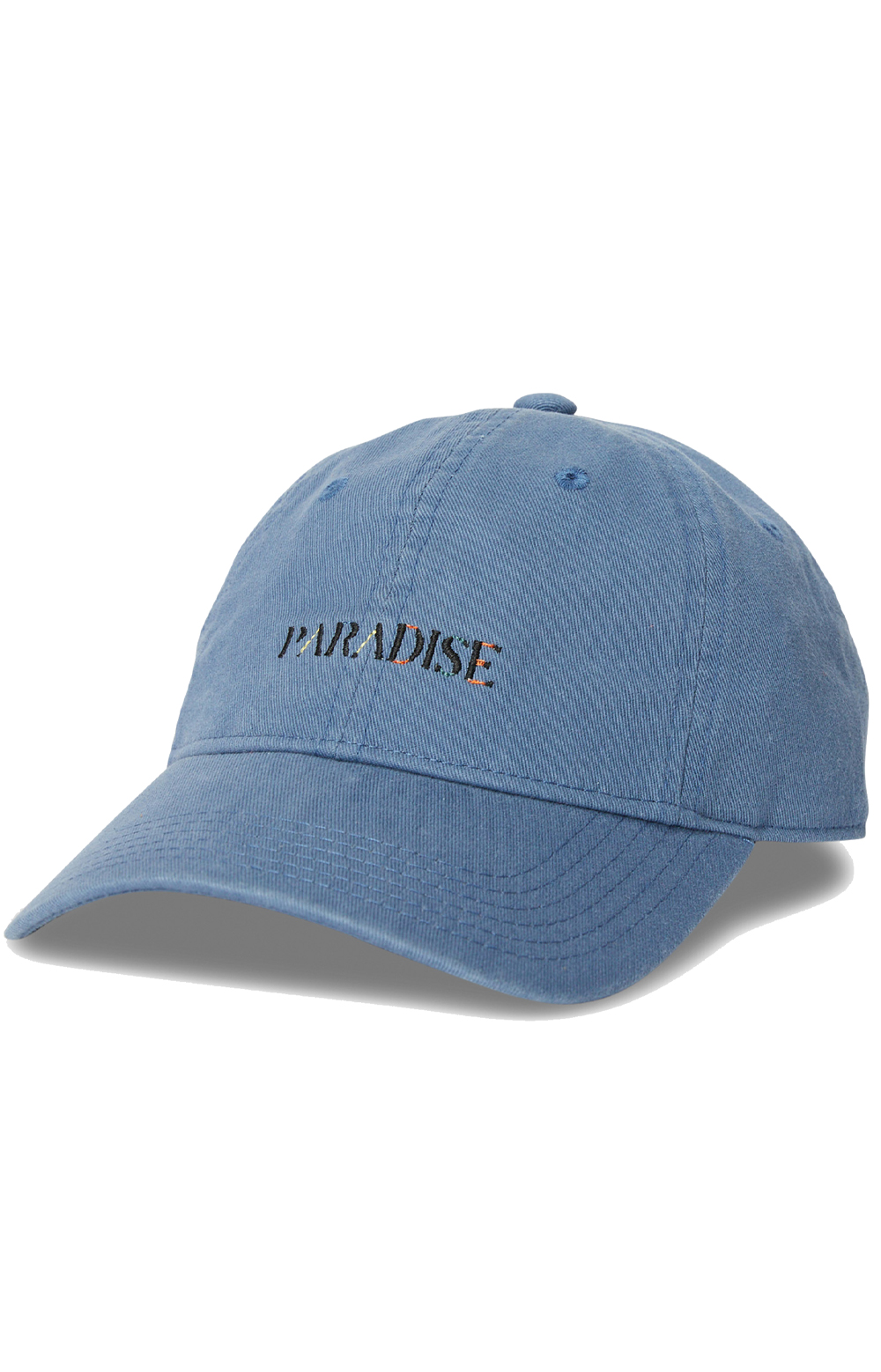 Paradise Dad Hat - Blue