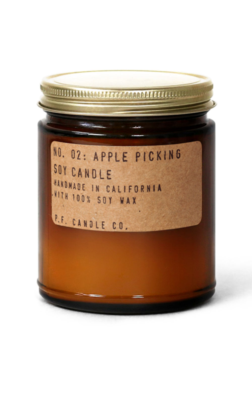 Apple Picking Soy Candle - 7.2 Oz