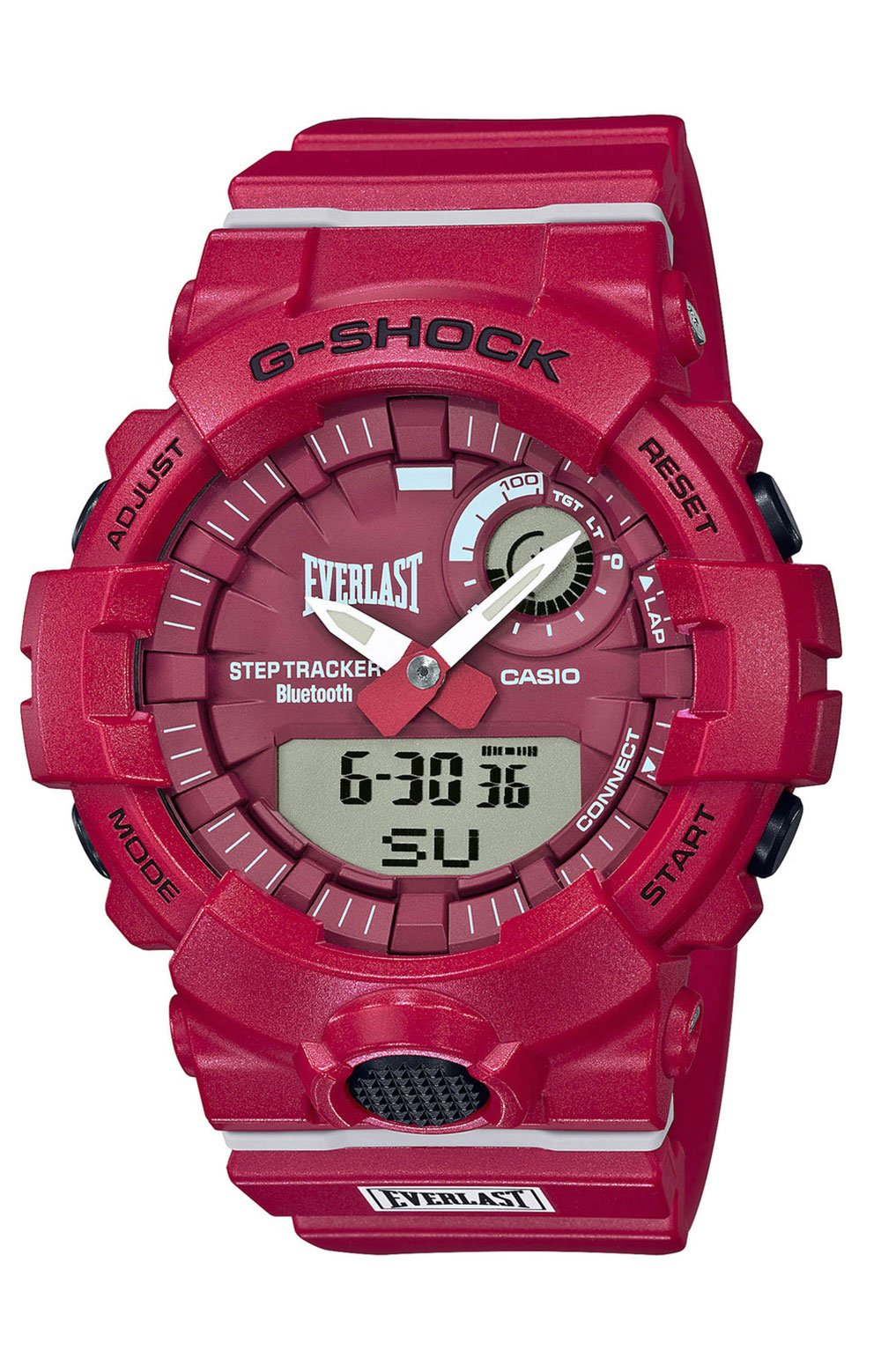 Gshock 77314 GBA800EL-4A Watch