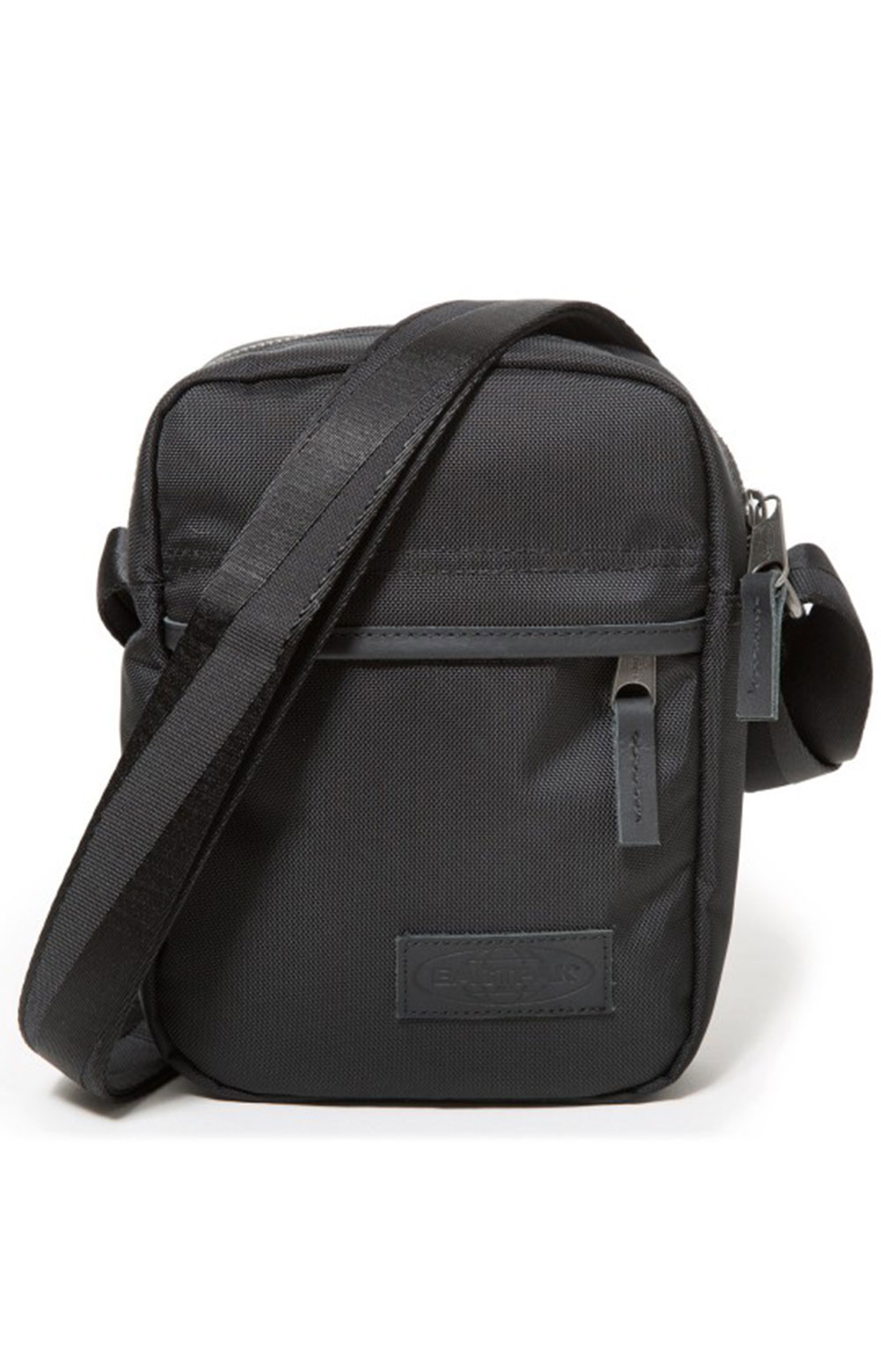 The One Bag - Constructed Black 4