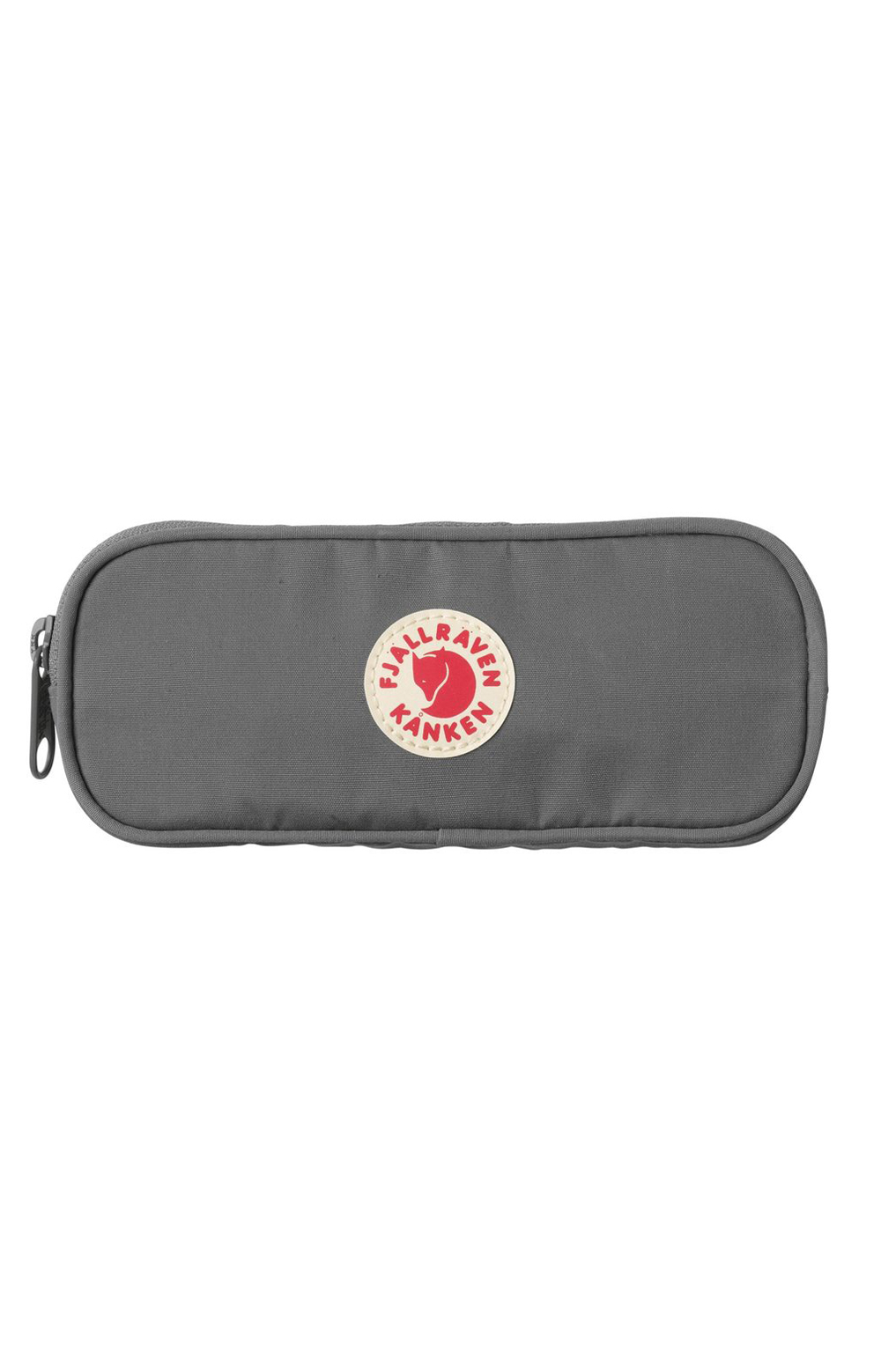 Kanken Pen Case - Super Grey
