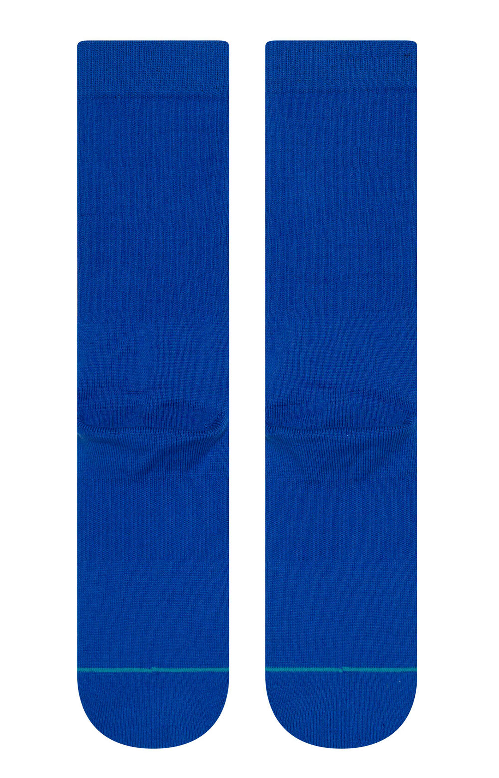 Icon Socks - Cobalt Blue 3