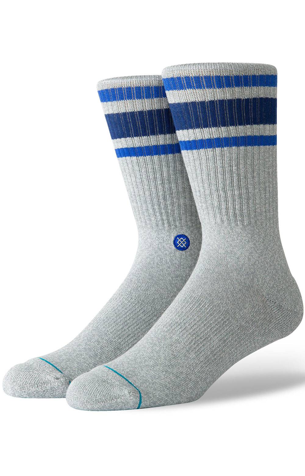 Boyd 4 Socks - Blue Steel