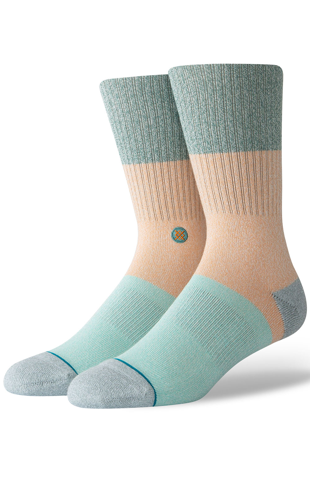 Neapolitan Socks - Melon