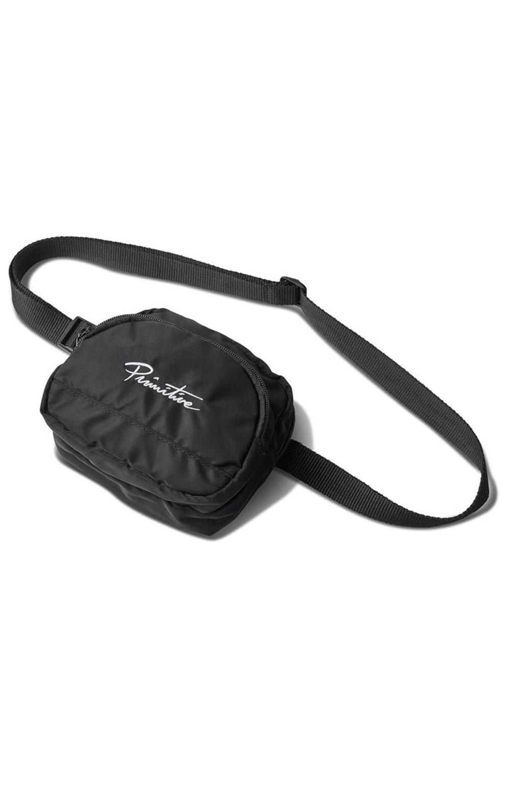 Nuevo Shoulder Bag - Black