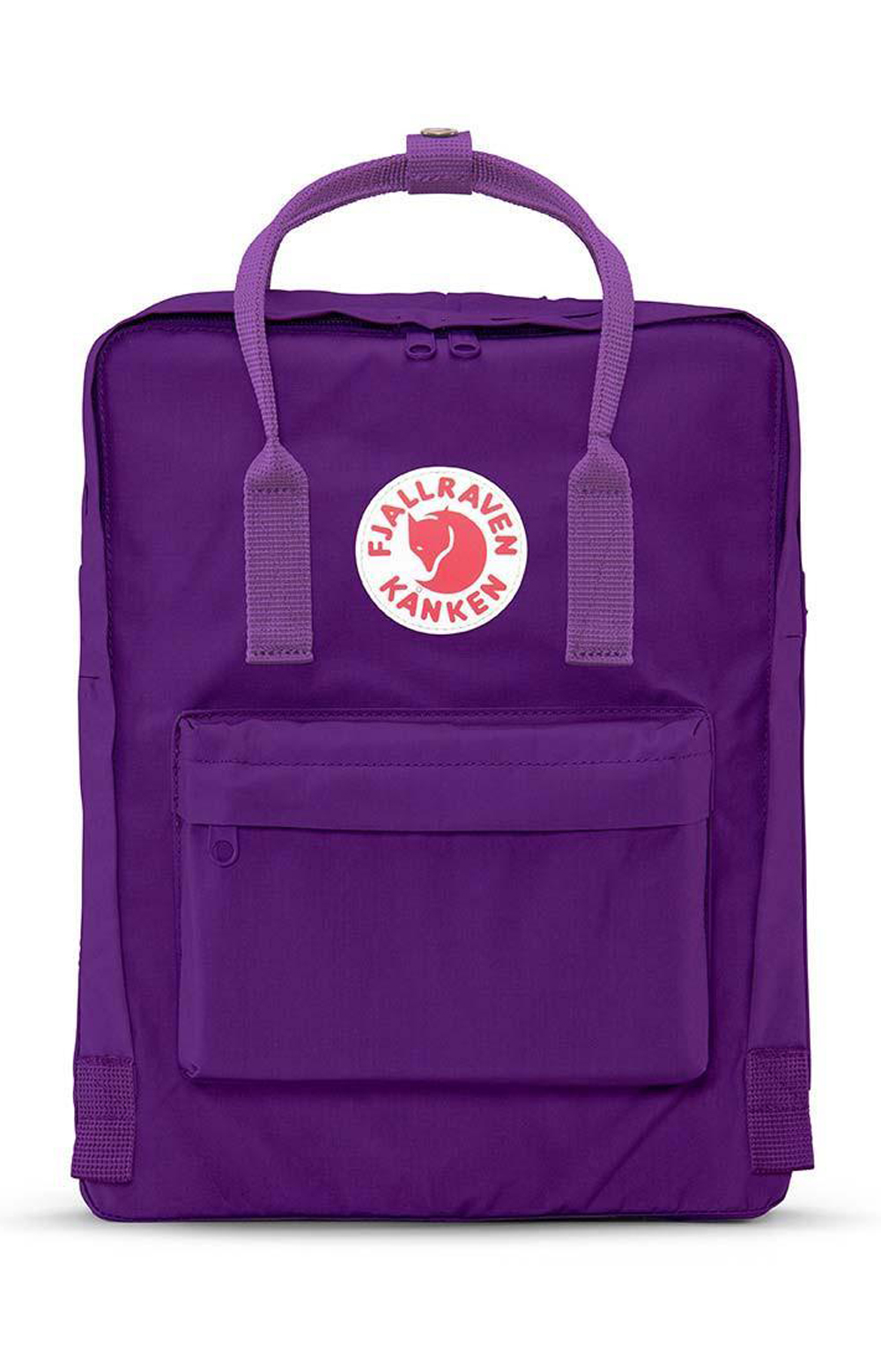 Kanken Backpack - Purple/Violet