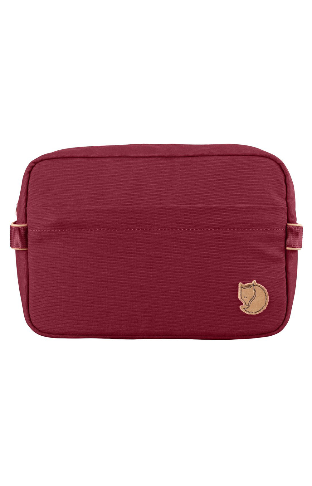 Travel Toiletry Bag - Redwood