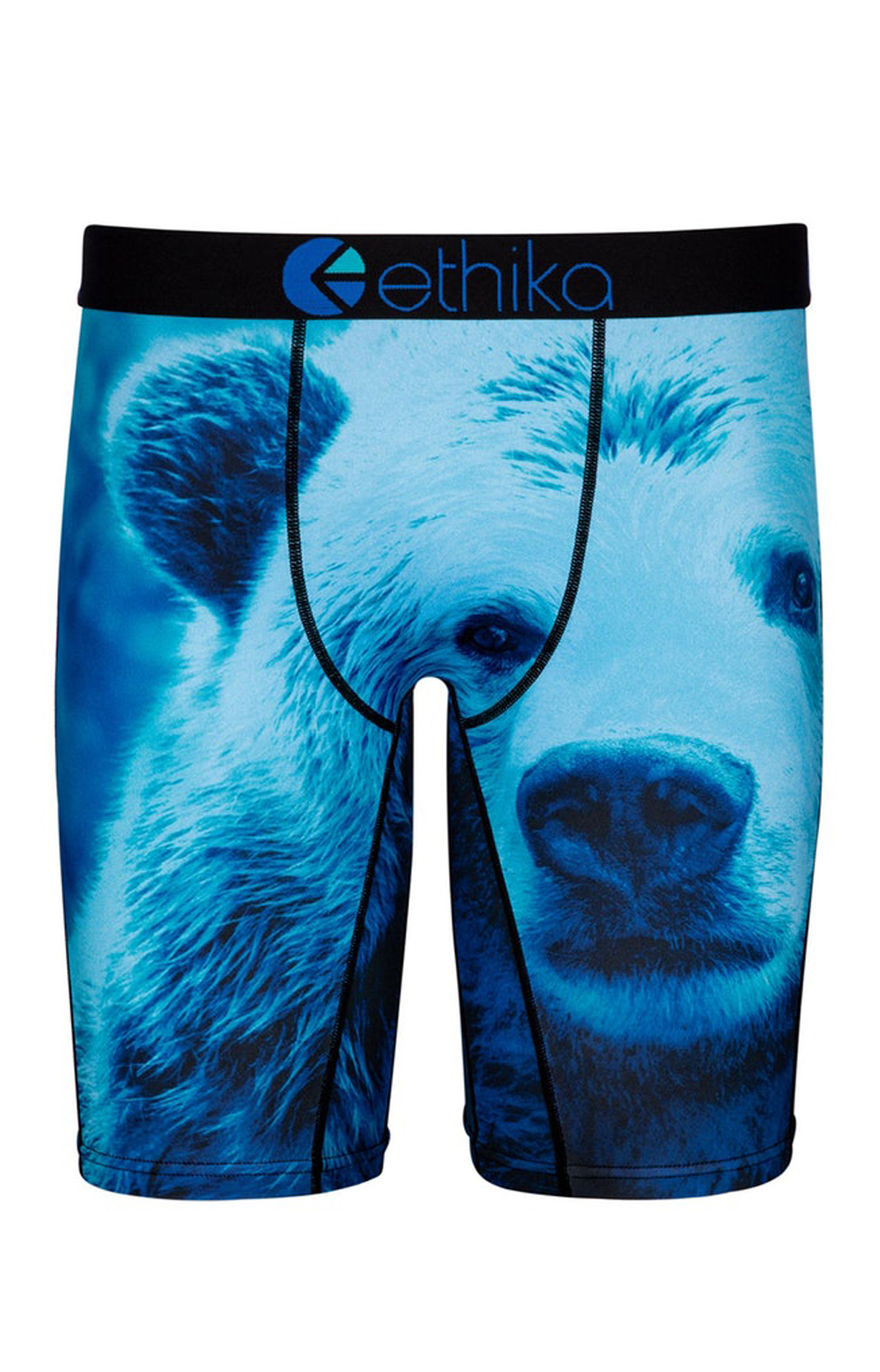 Blue Bear Briefs