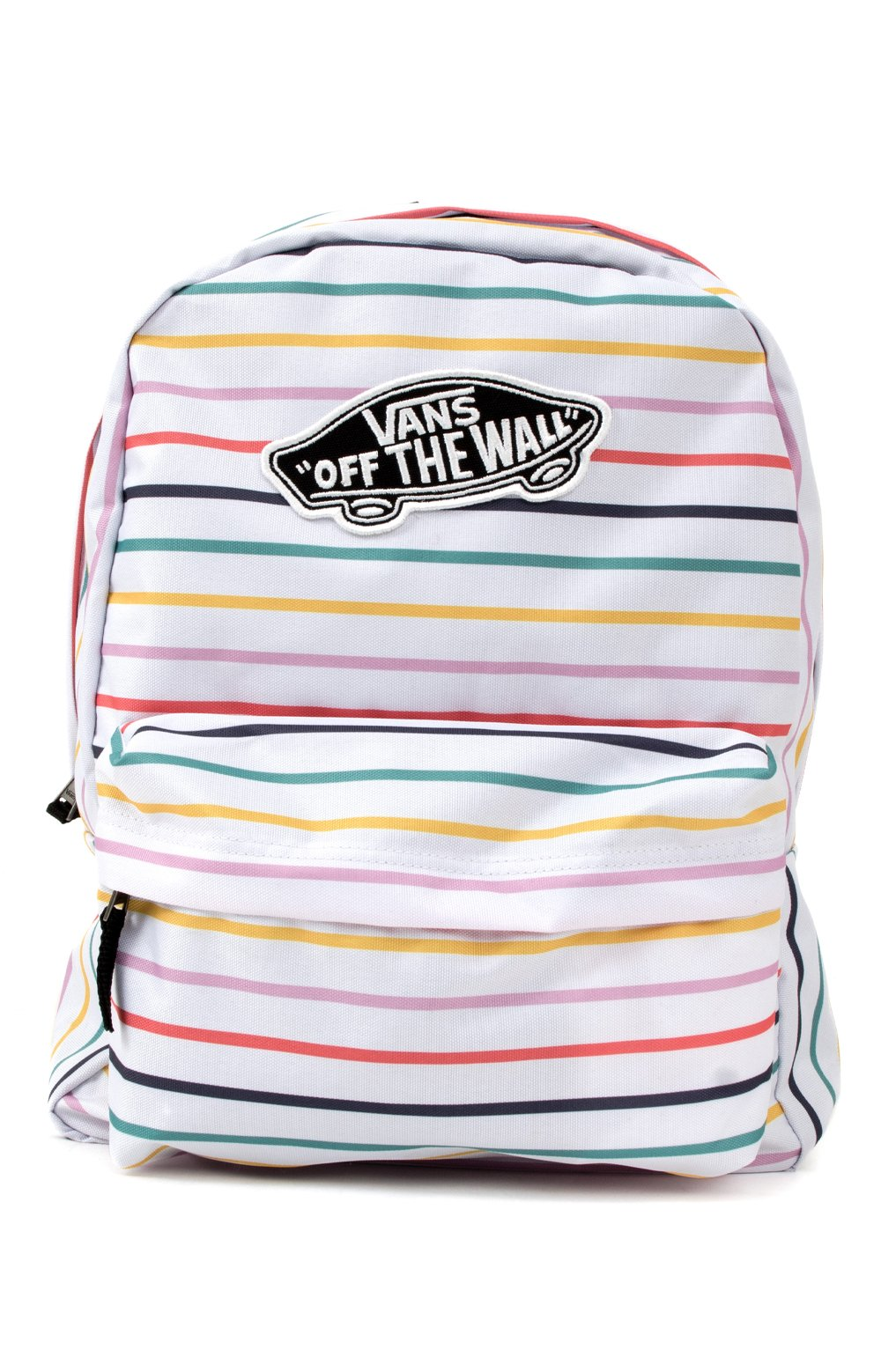 23f2d885ab Realm Backpack - Party Stripe