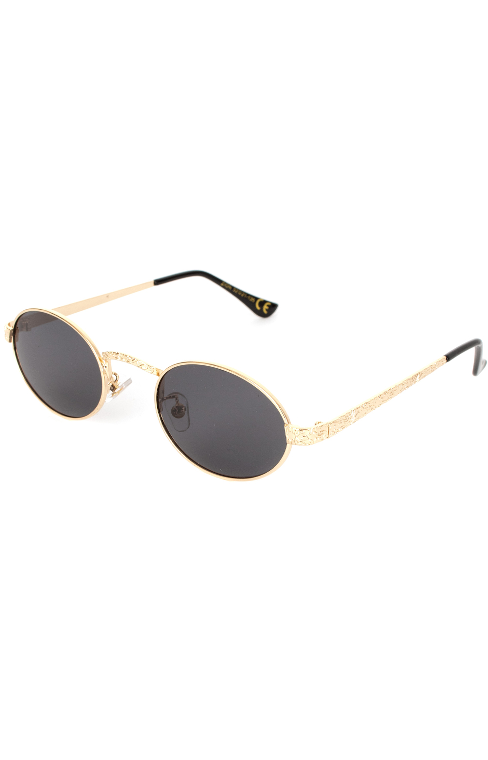 Zion Premium Sunglasses -  Gold Polarized