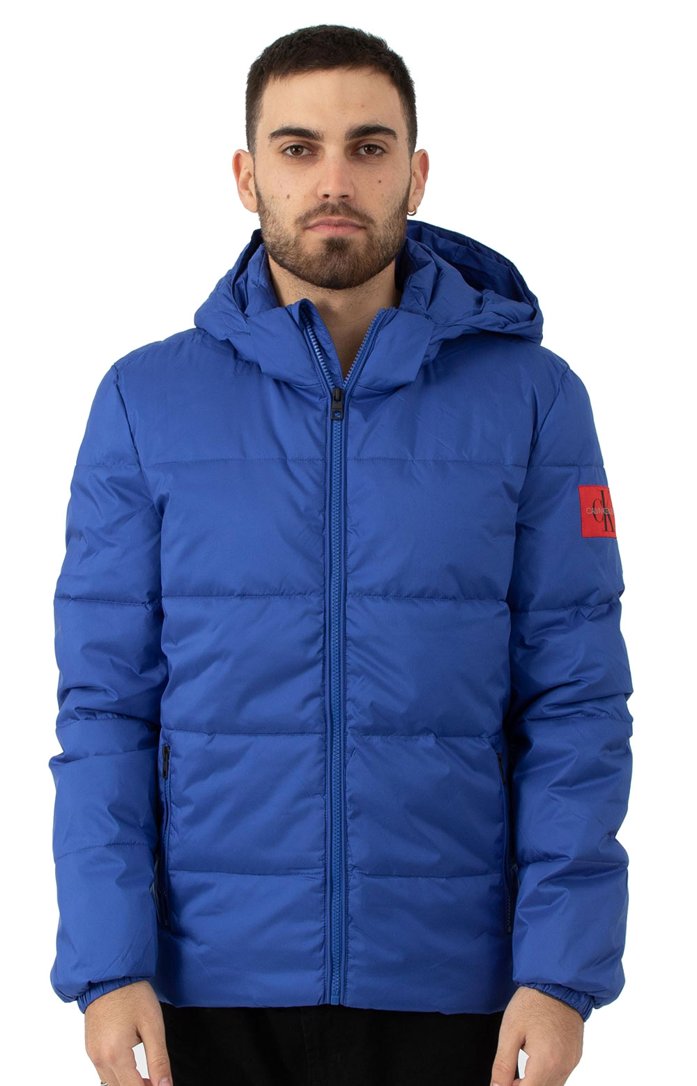 Onisol Puffer Jacket - Surf The Web