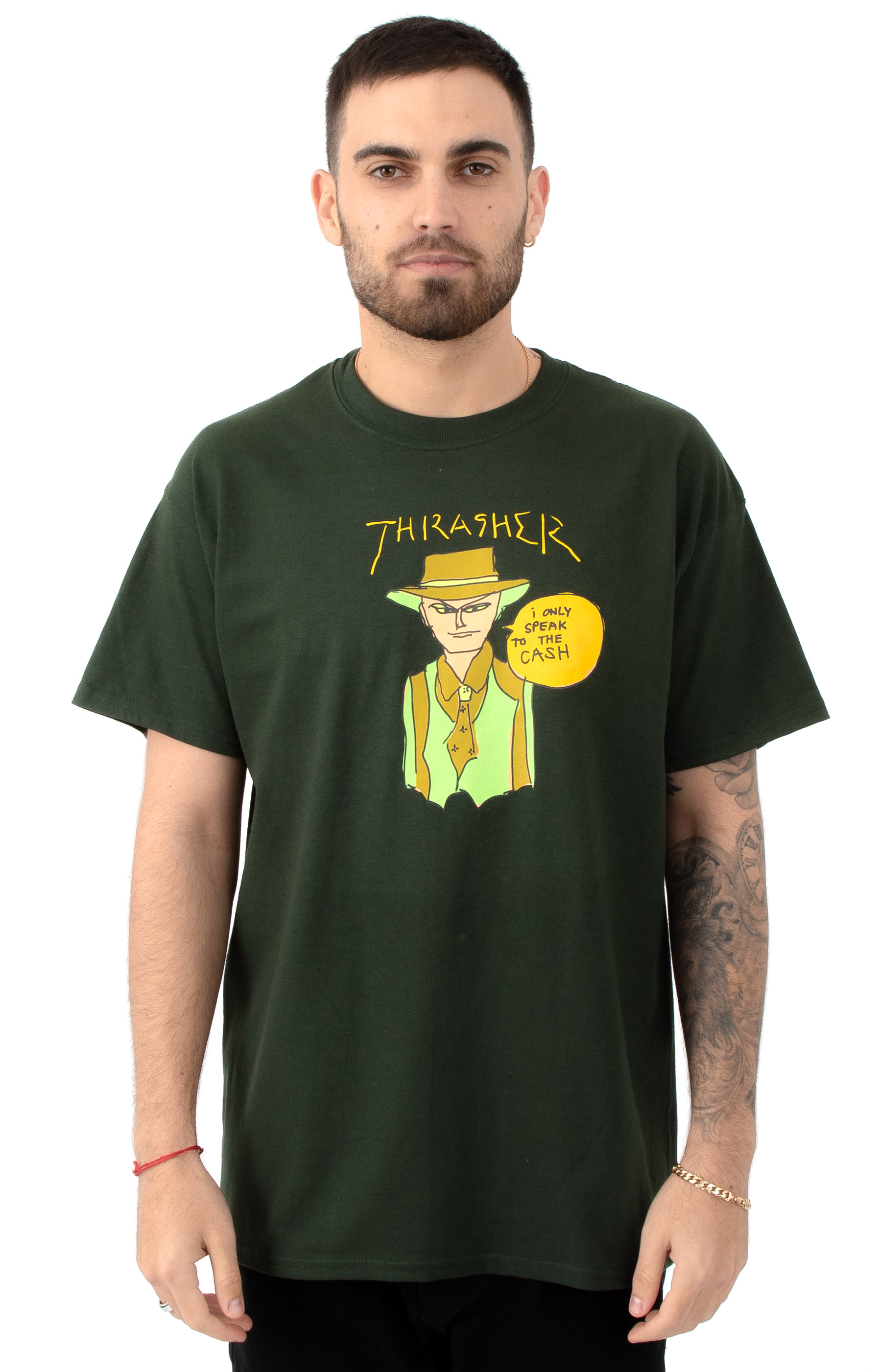 Gonz Cash T-Shirt