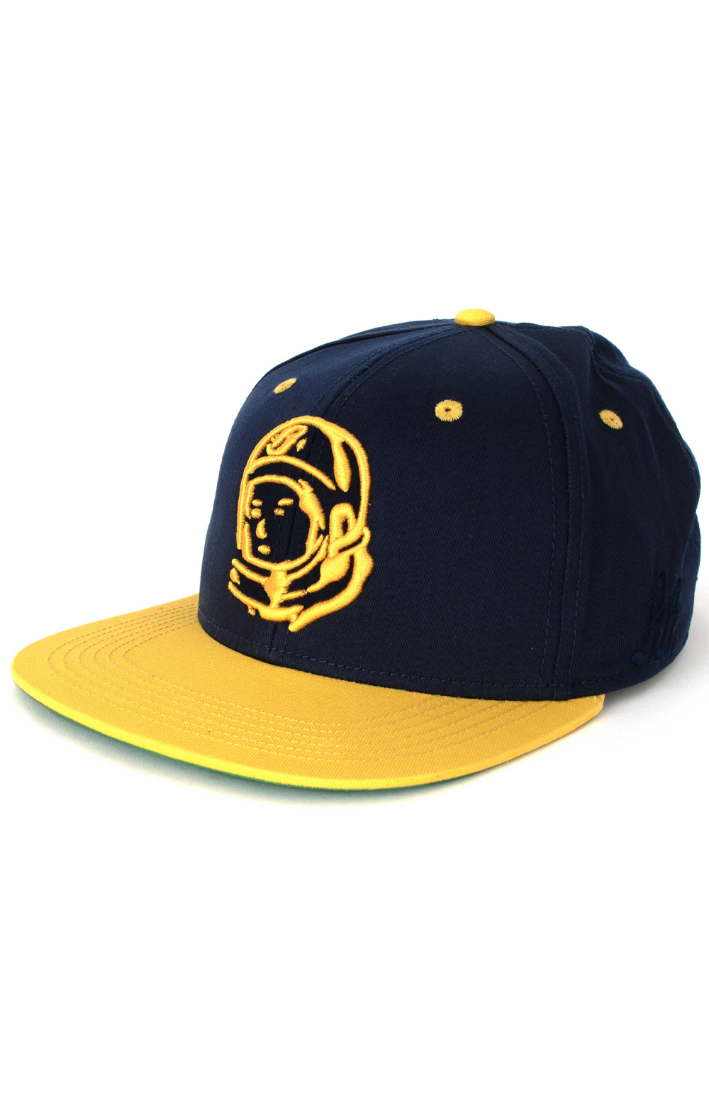 f41561e3431 BB Helmet Snap-Back Hat - Peacoat. Loading... Home · Brands · Billionaire  Boys Club ...