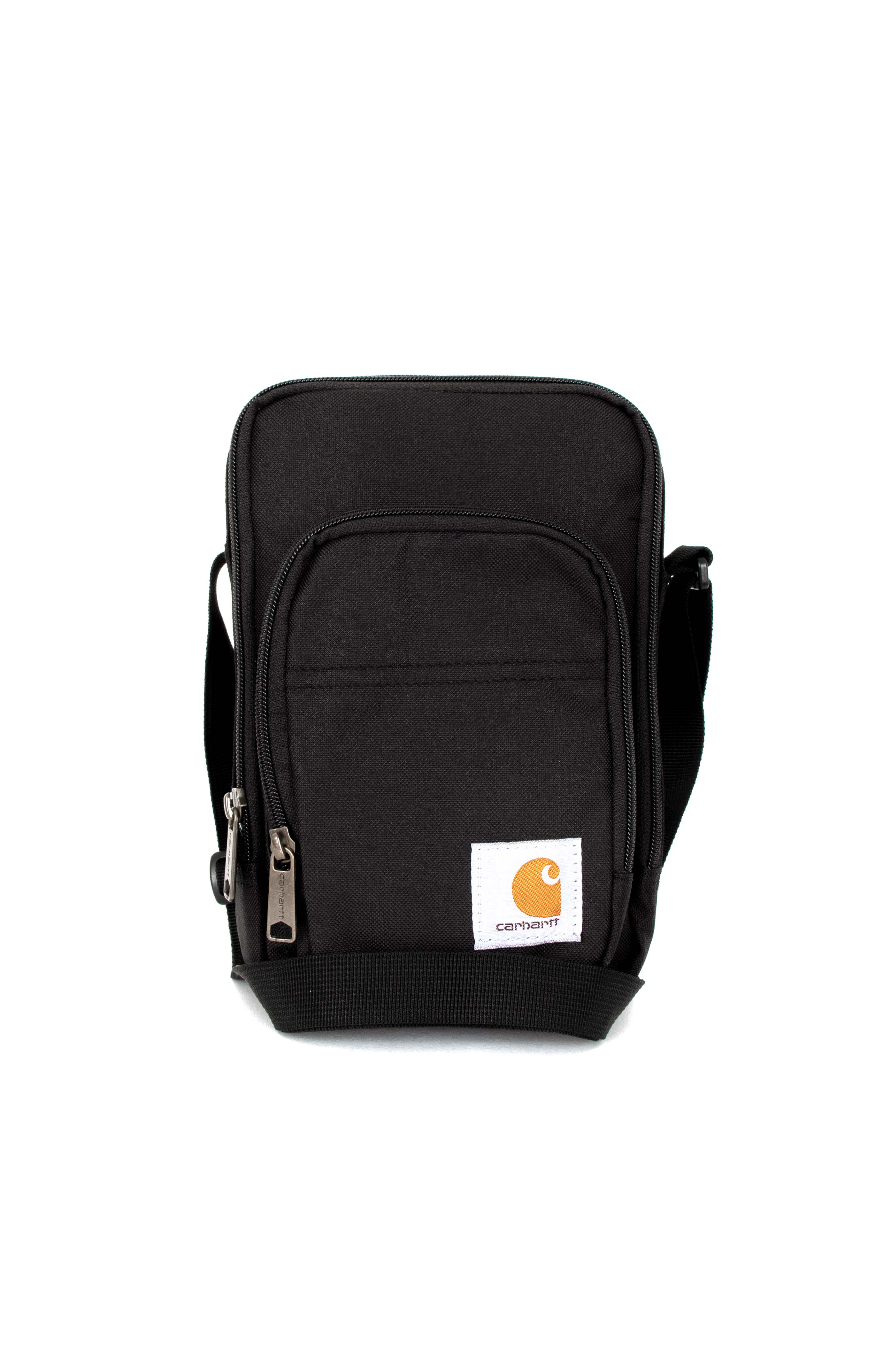 Legacy Cross Body Gear Organizer - Black