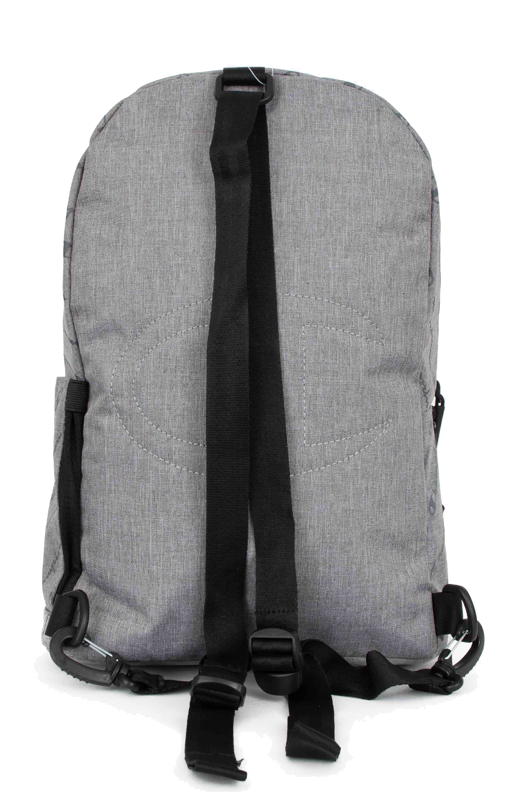ded5135ce110 Supercize Mini Crossover Backpack - Grey Grey. Thumbnail 1 Thumbnail 1  Thumbnail 1