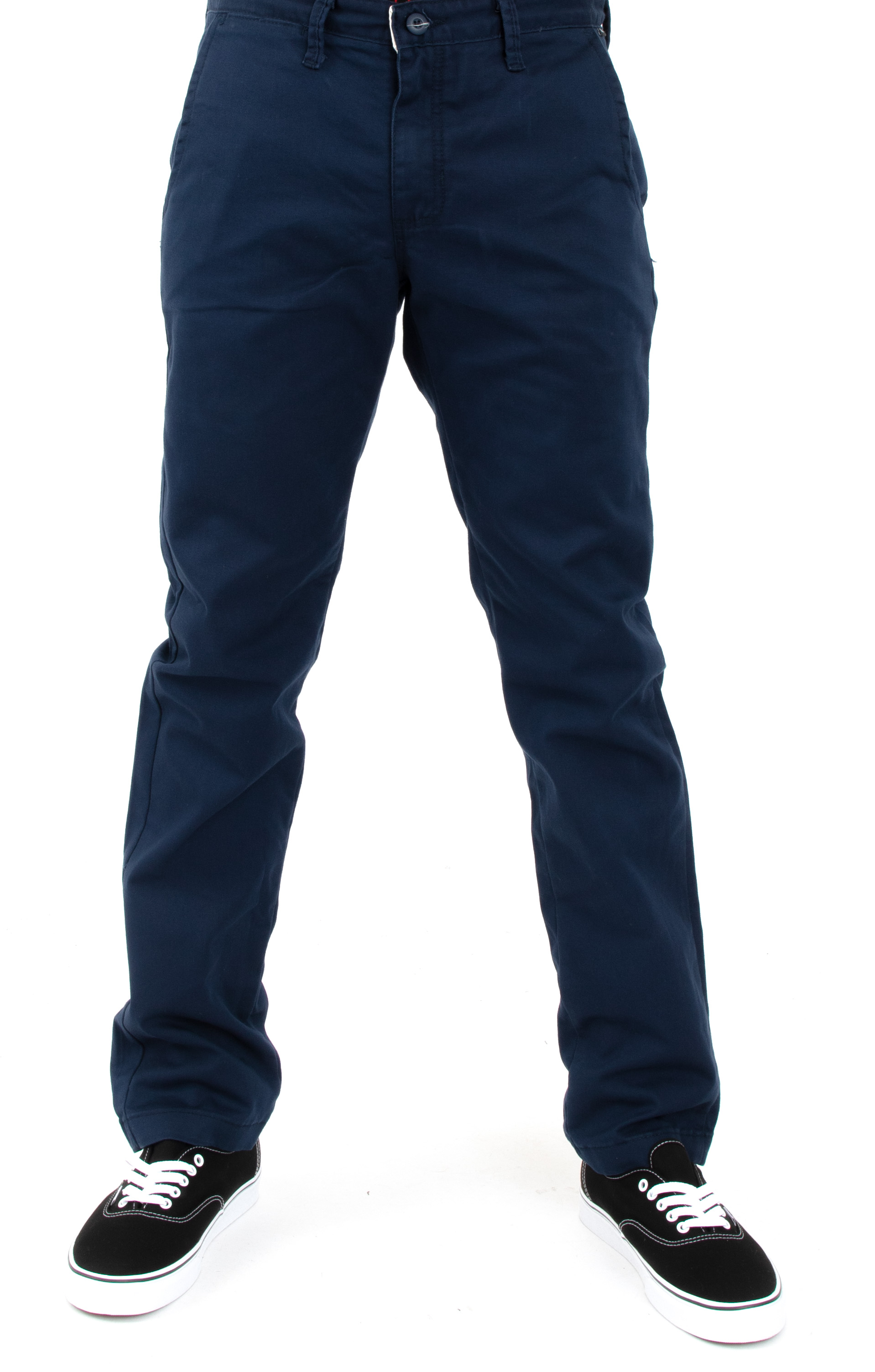 02670933e4 Authentic Chino Stretch Pant - Stormy Weather. Thumbnail 1 Thumbnail 1 ...