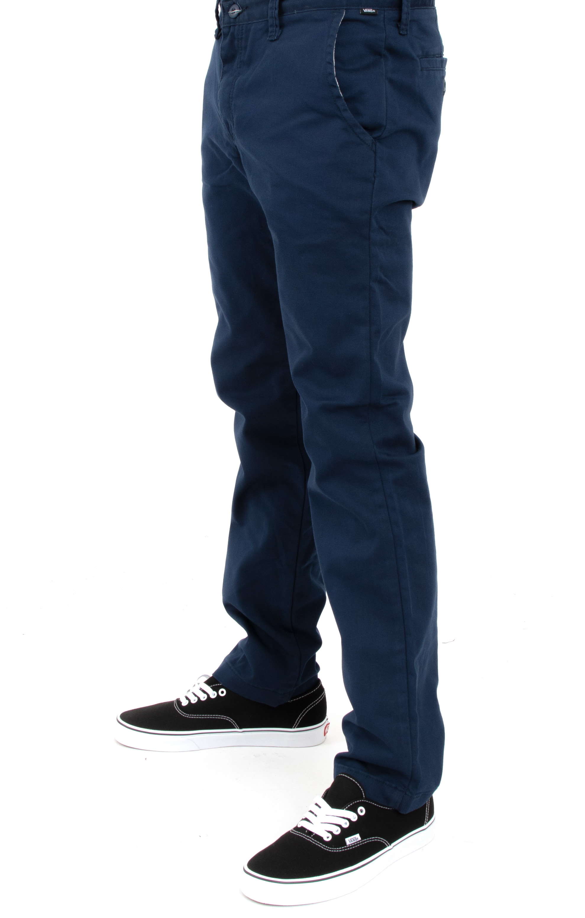 95193d0fe7 Authentic Chino Stretch Pant - Stormy Weather