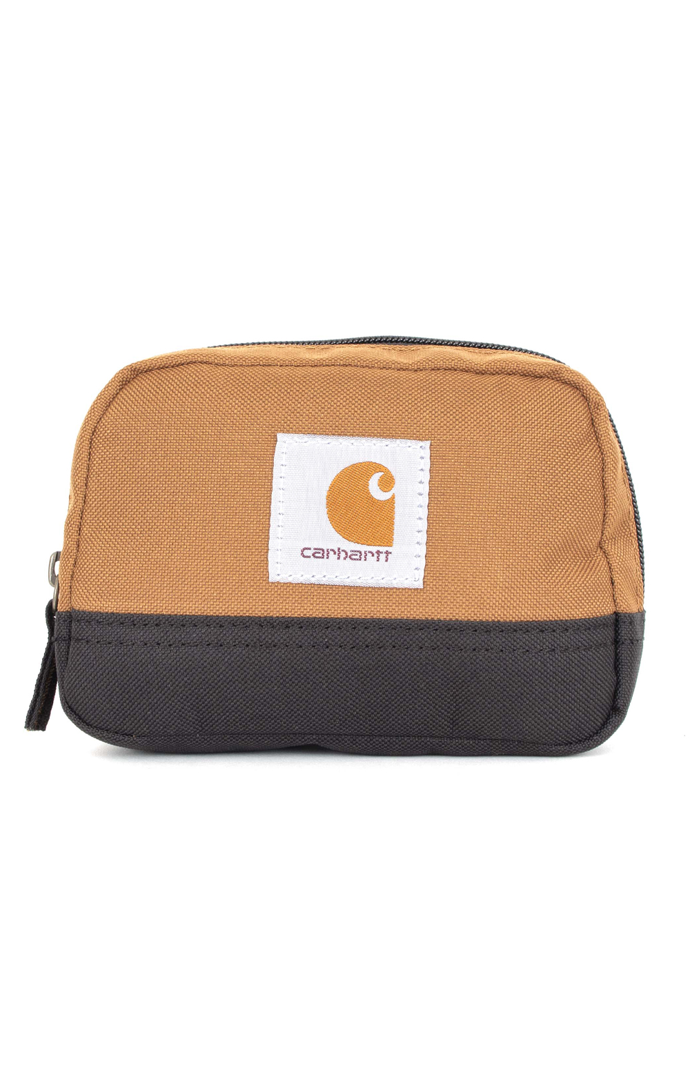 Necessities Pouch - Carhartt Brown