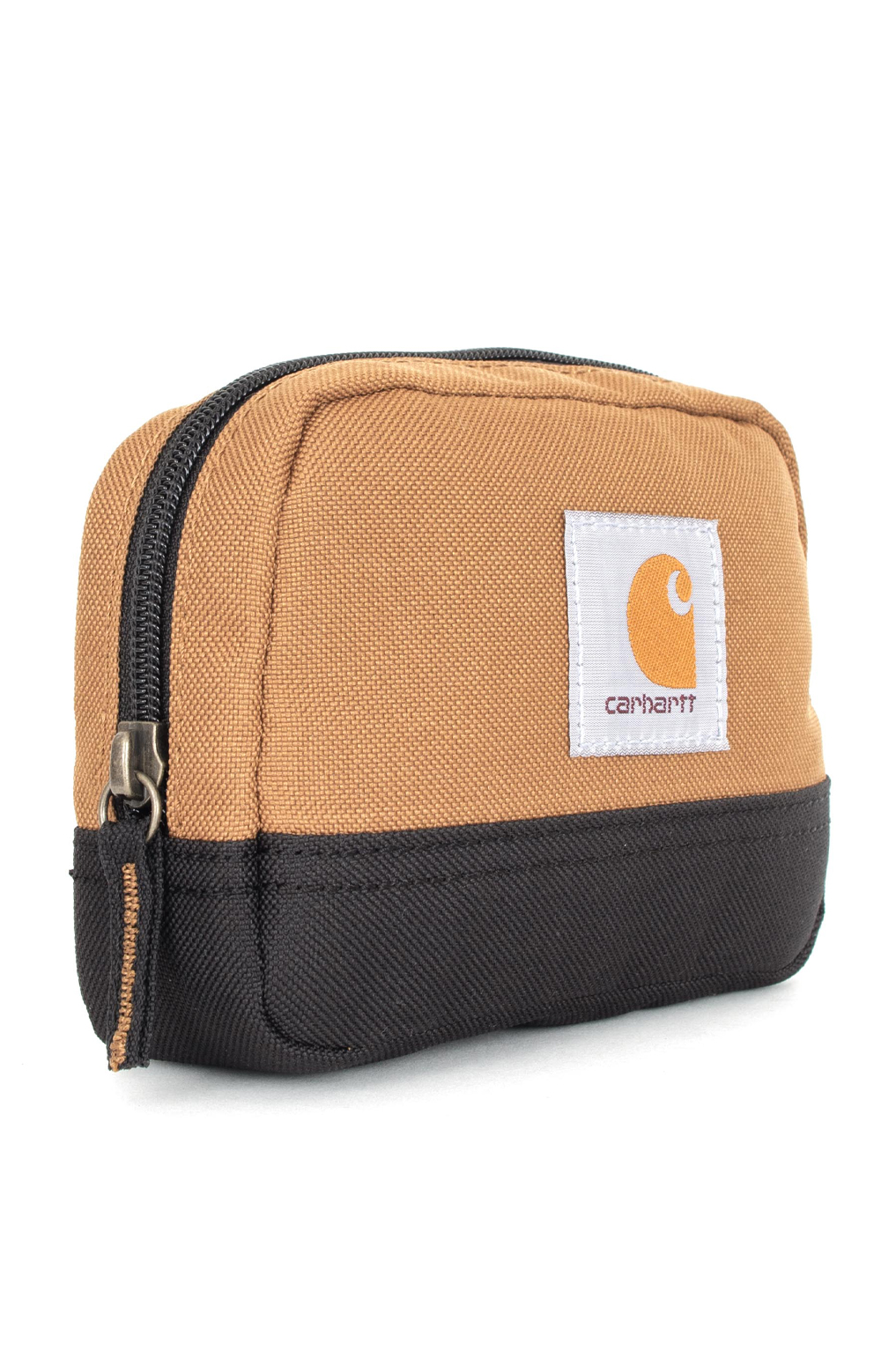 Necessities Pouch - Carhartt Brown 2