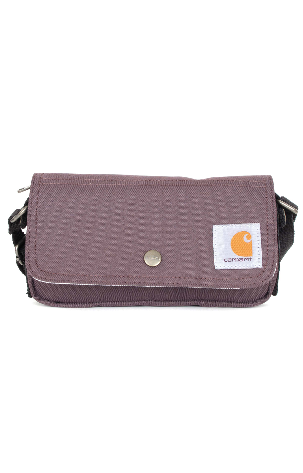 Essentials Pouch - Deep Wine
