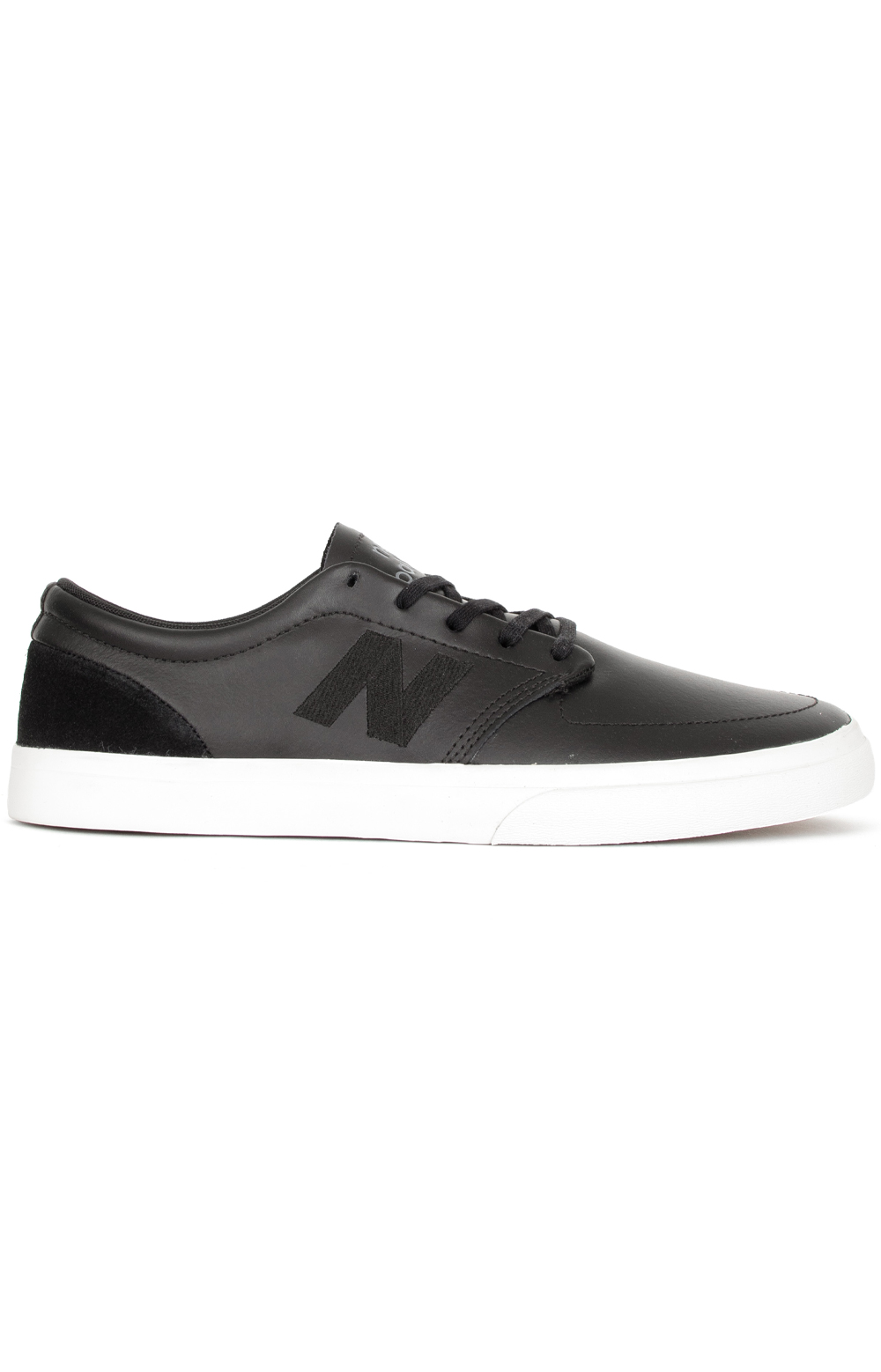 (NM345SSB) 345 Shoe - Black/White