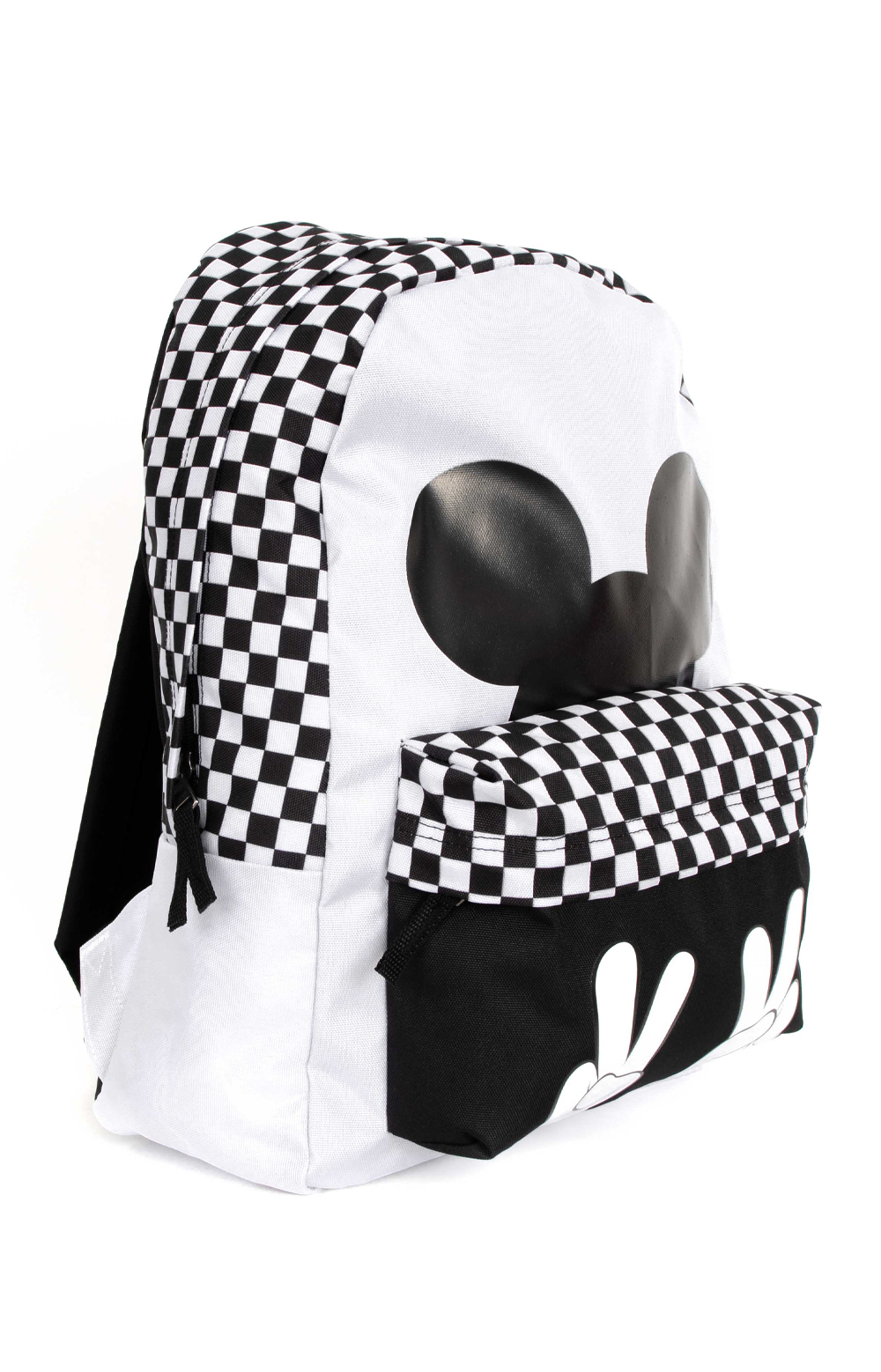 Checkerboard Mickey Mouse Realm Backpack  2