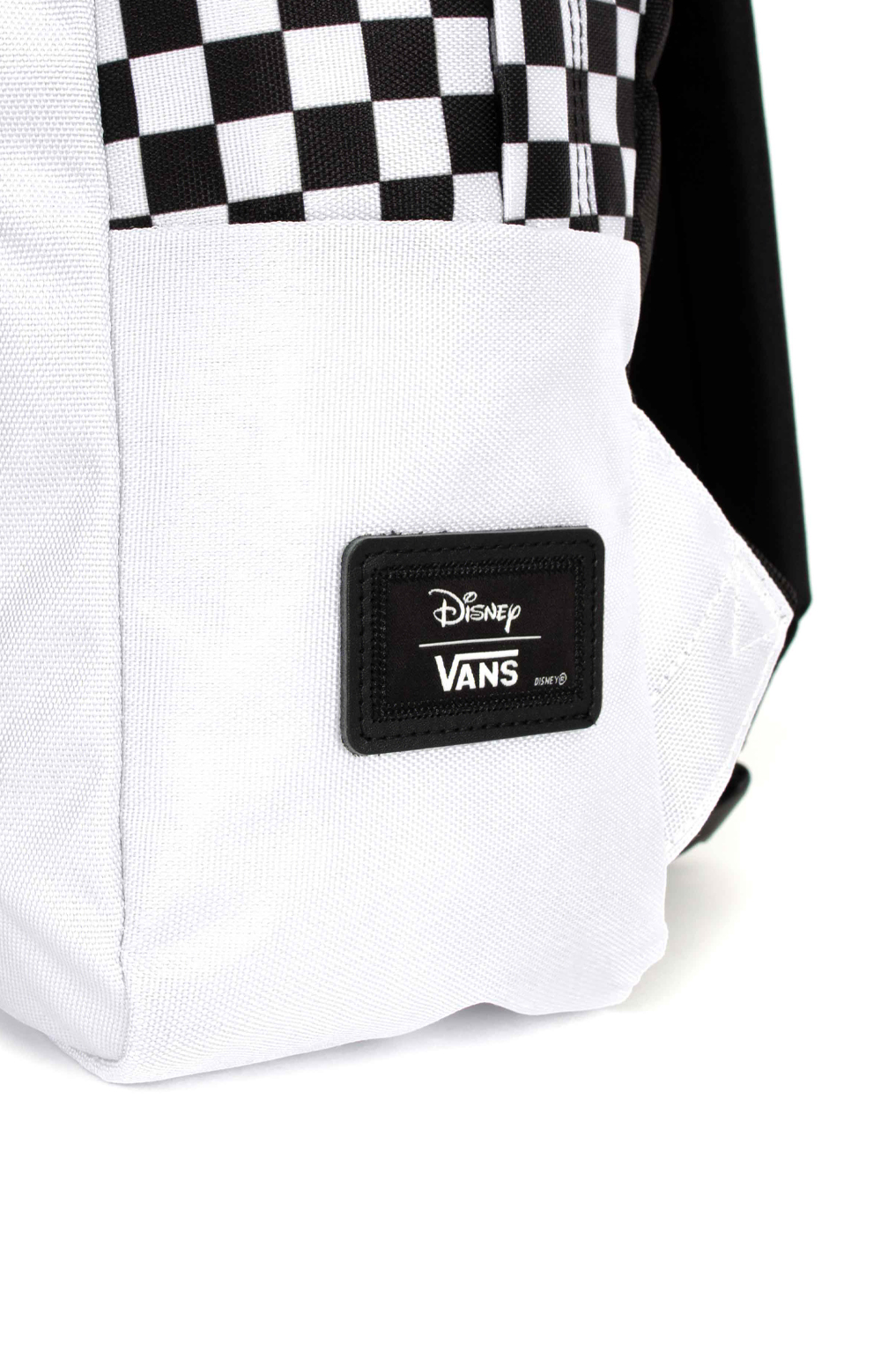 Checkerboard Mickey Mouse Realm Backpack  3