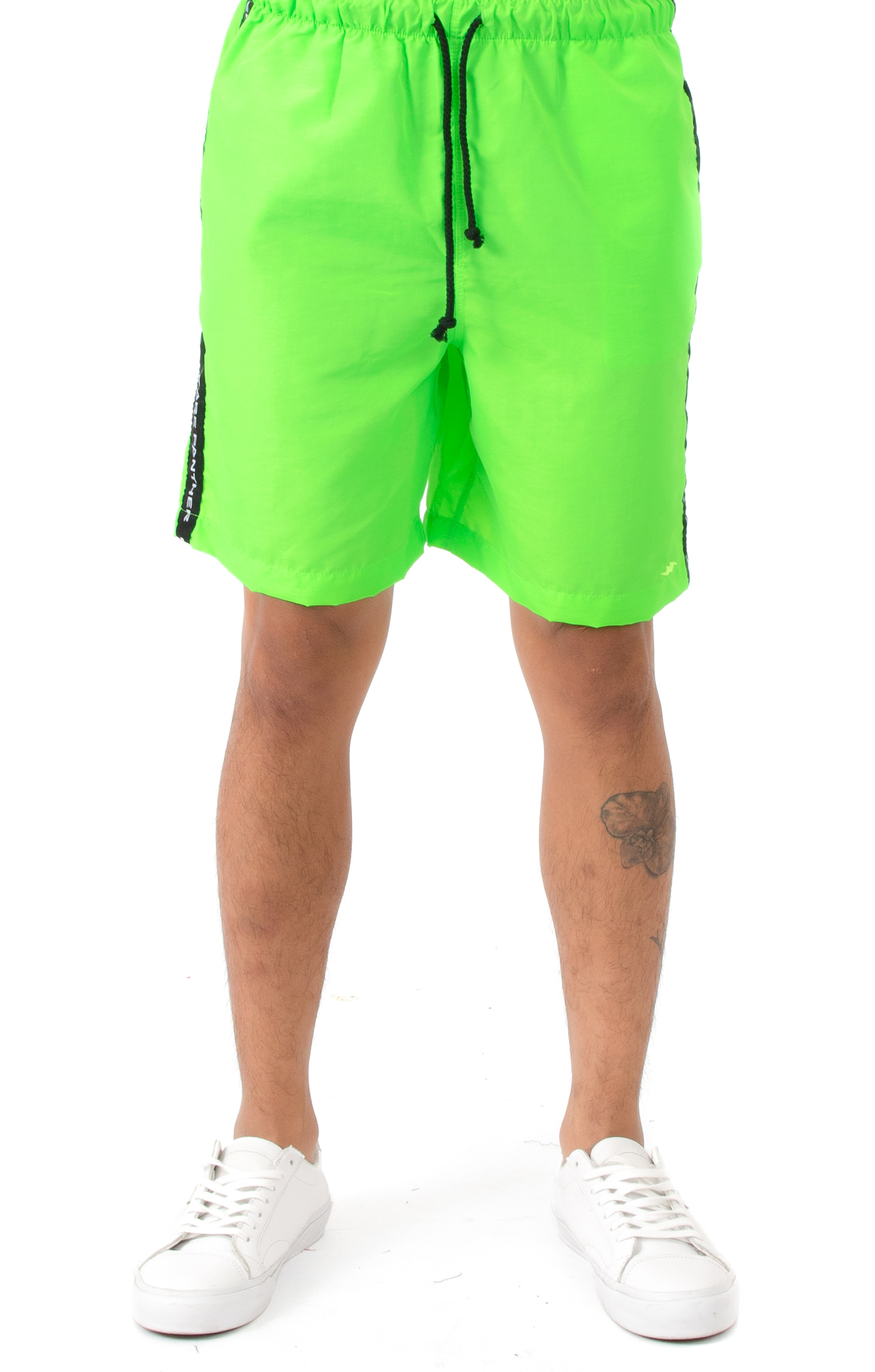 Athletic Shorts - Neon 2